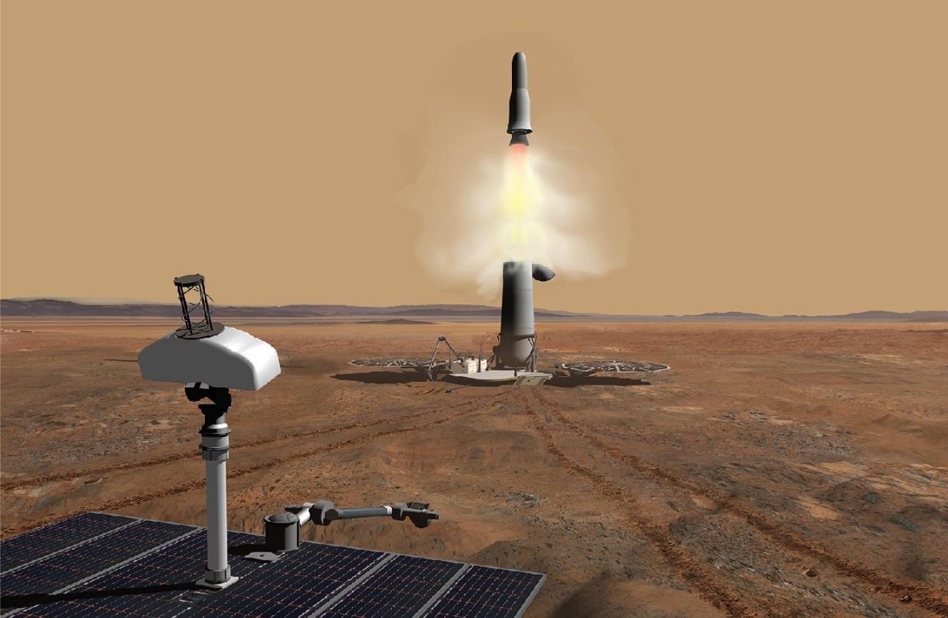 Már csak 11 évet kell aludni, hogy megtudjuk, van-e élet a Marson