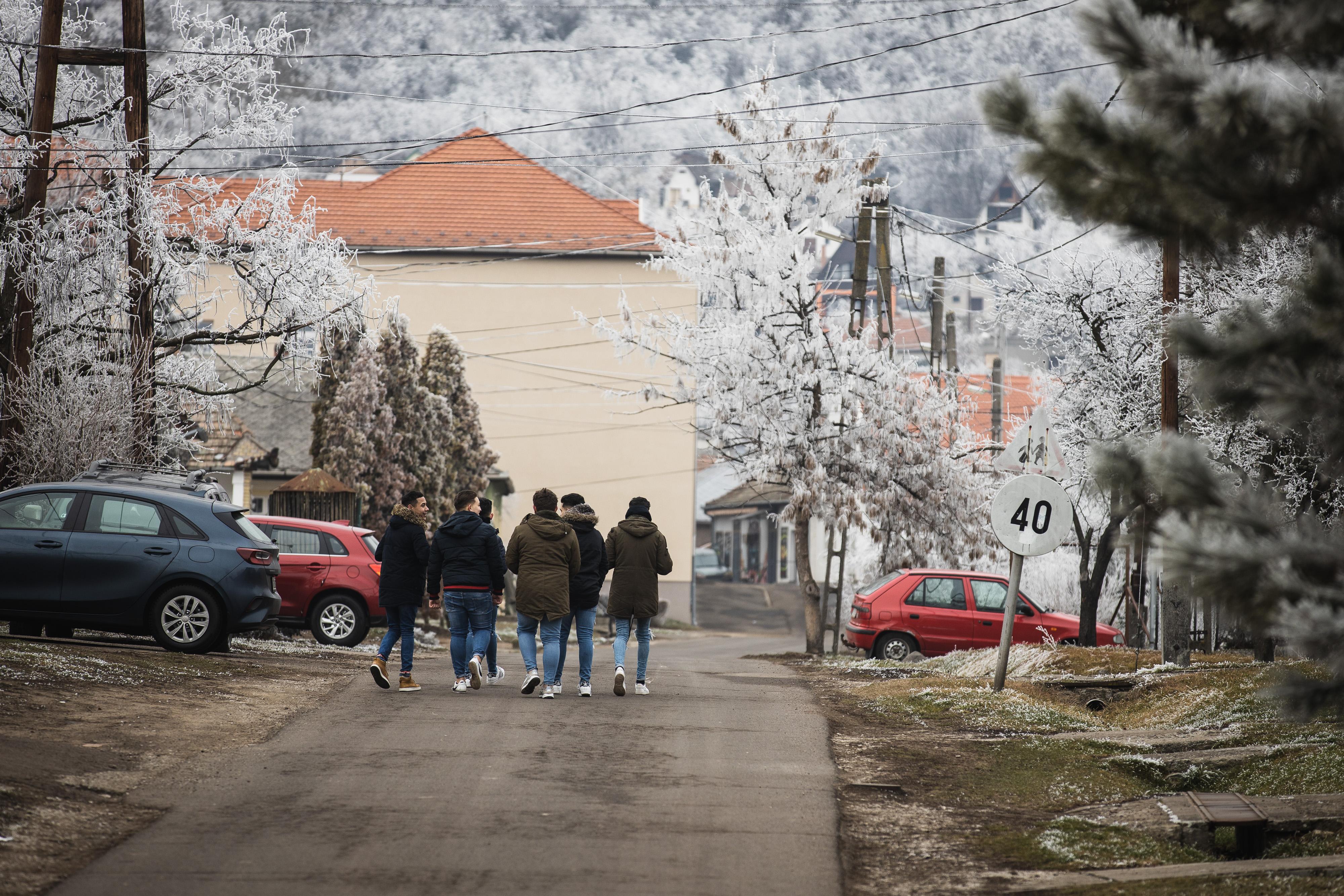Nem kérnek a Fidesz ajánlatából a gyöngyöspatai romák