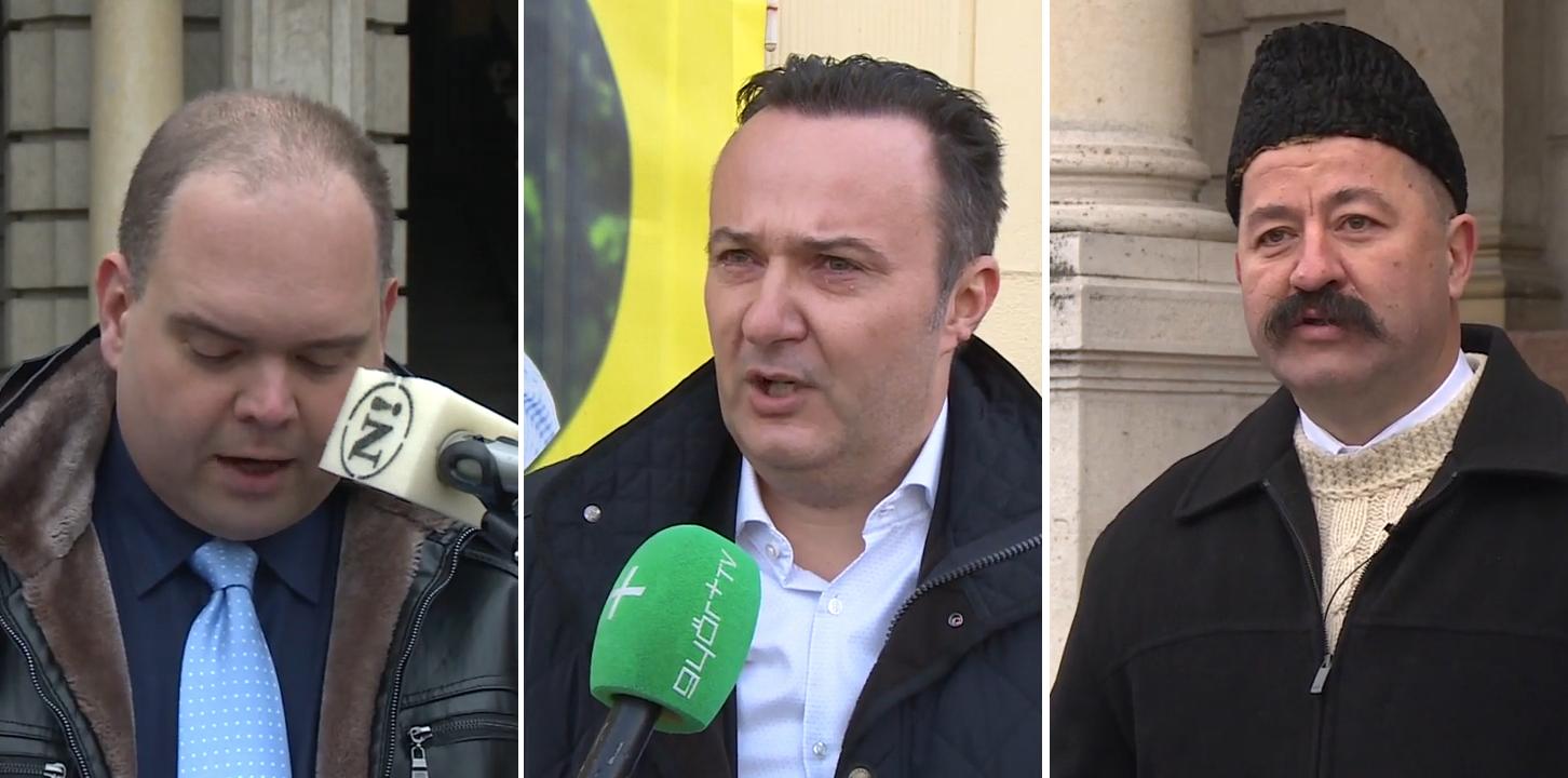 Felpörgött a győri kampány: delfinárium, ingyenes parkolás, új kezdet