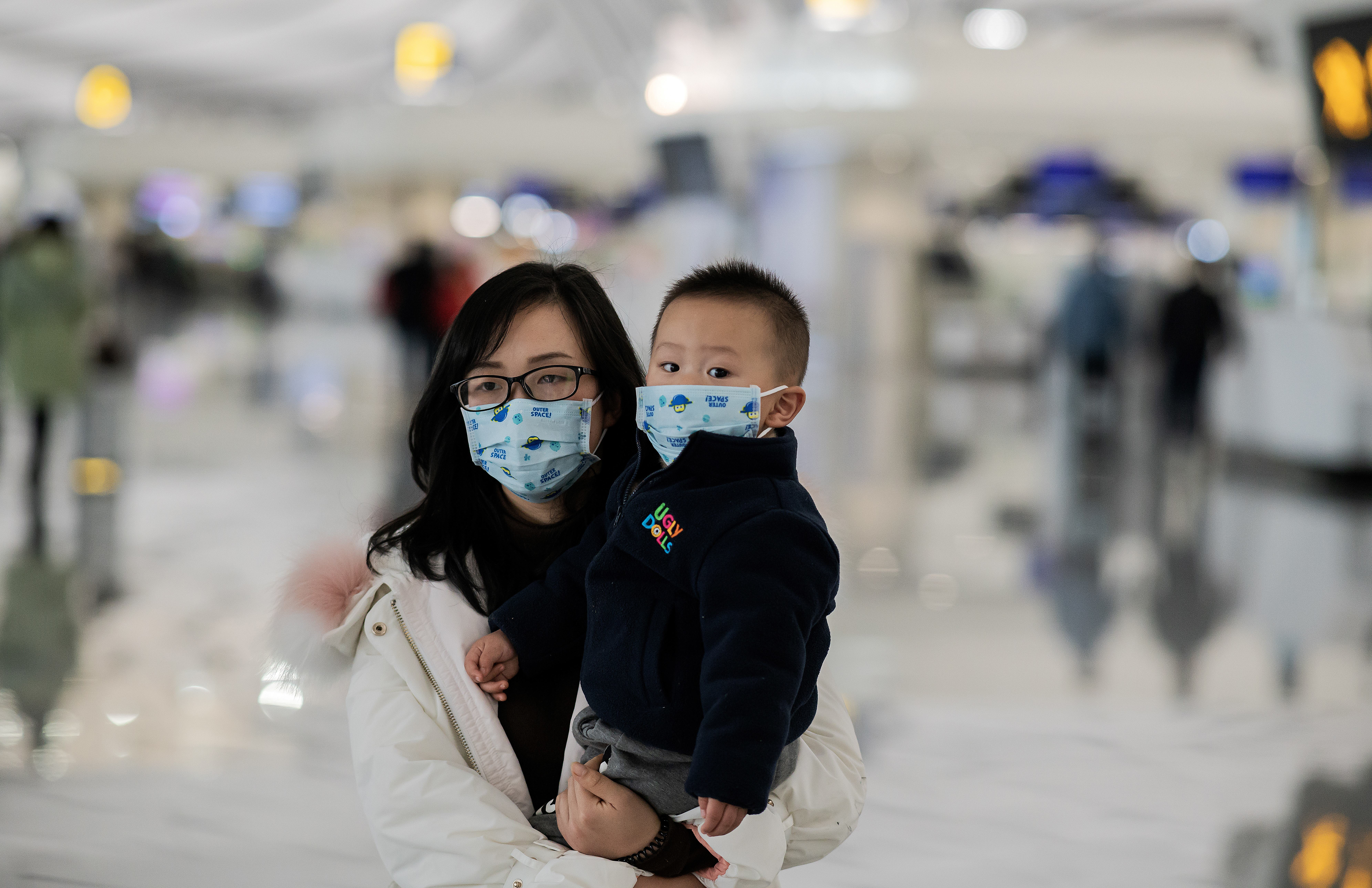 Peking figyelmeztette a kínai kádereket, hogy senki ne próbálja meg eltussolni az újfajta vírus fertőzéseit