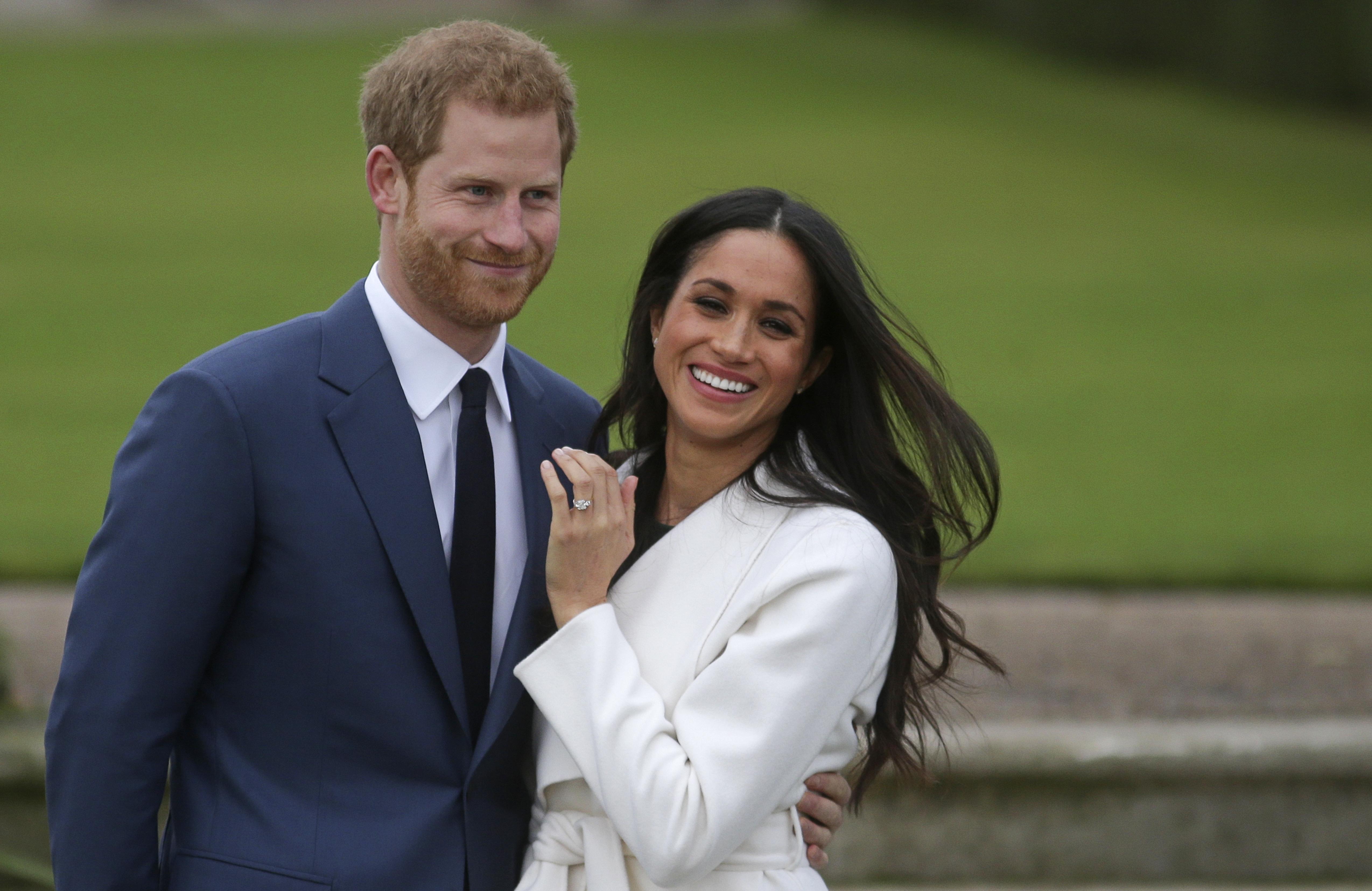 Megszületett Harry herceg és Meghan hercegné második gyermeke, Lilibet