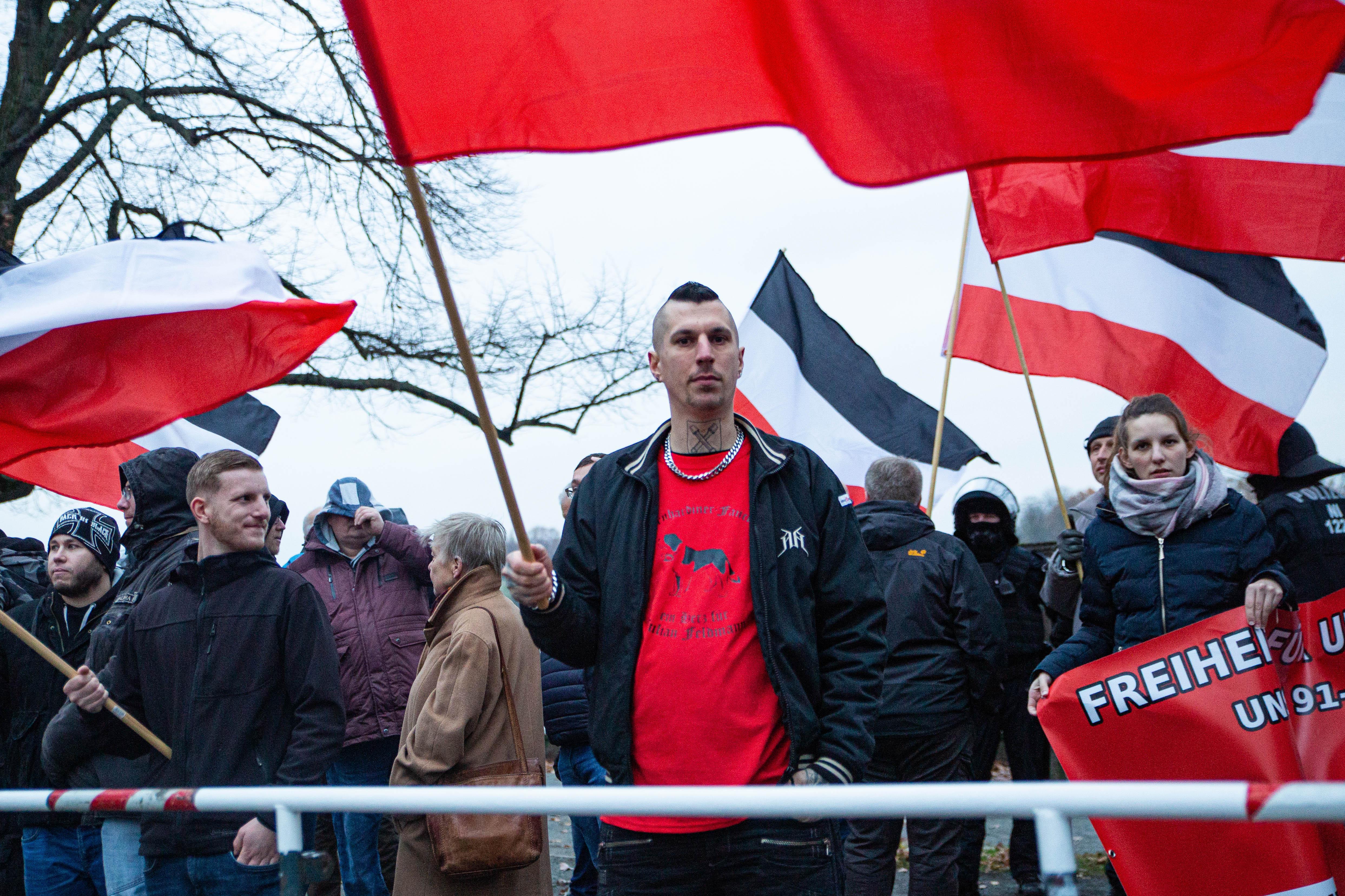 Betiltották a neonáci csoportot, aminek köze lehetett egy német politikus meggyilkolásához