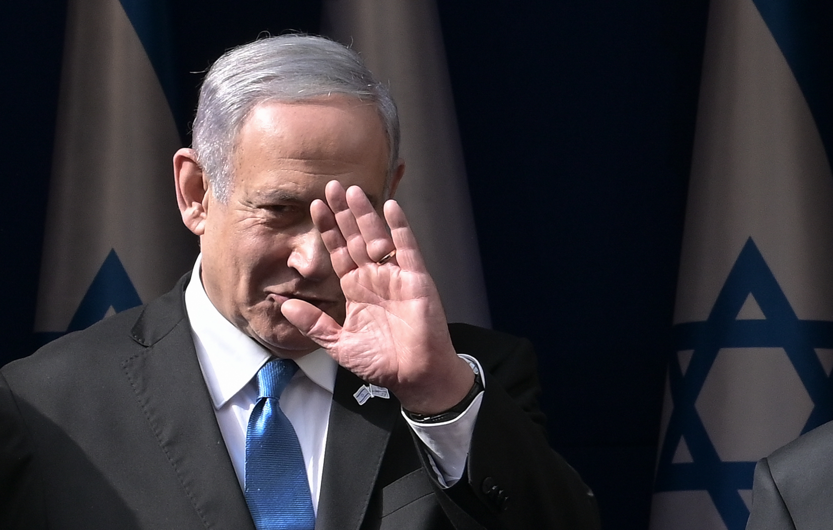 Halványul az esély Netanjahu újabb miniszterelnökségére
