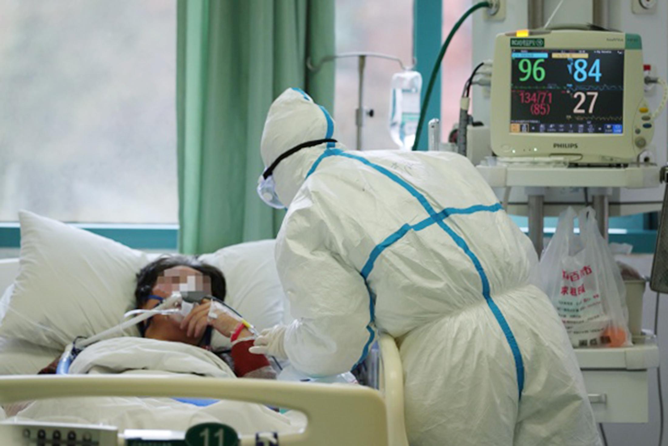 Nemzetközi vészhelyzetet hirdetett az Egészségügyi Világszervezet a koronavírus miatt