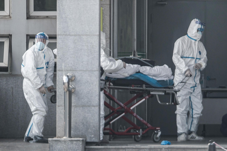 A WHO magas szintűre módosította az új koronavírus nemzetközi veszélyességét