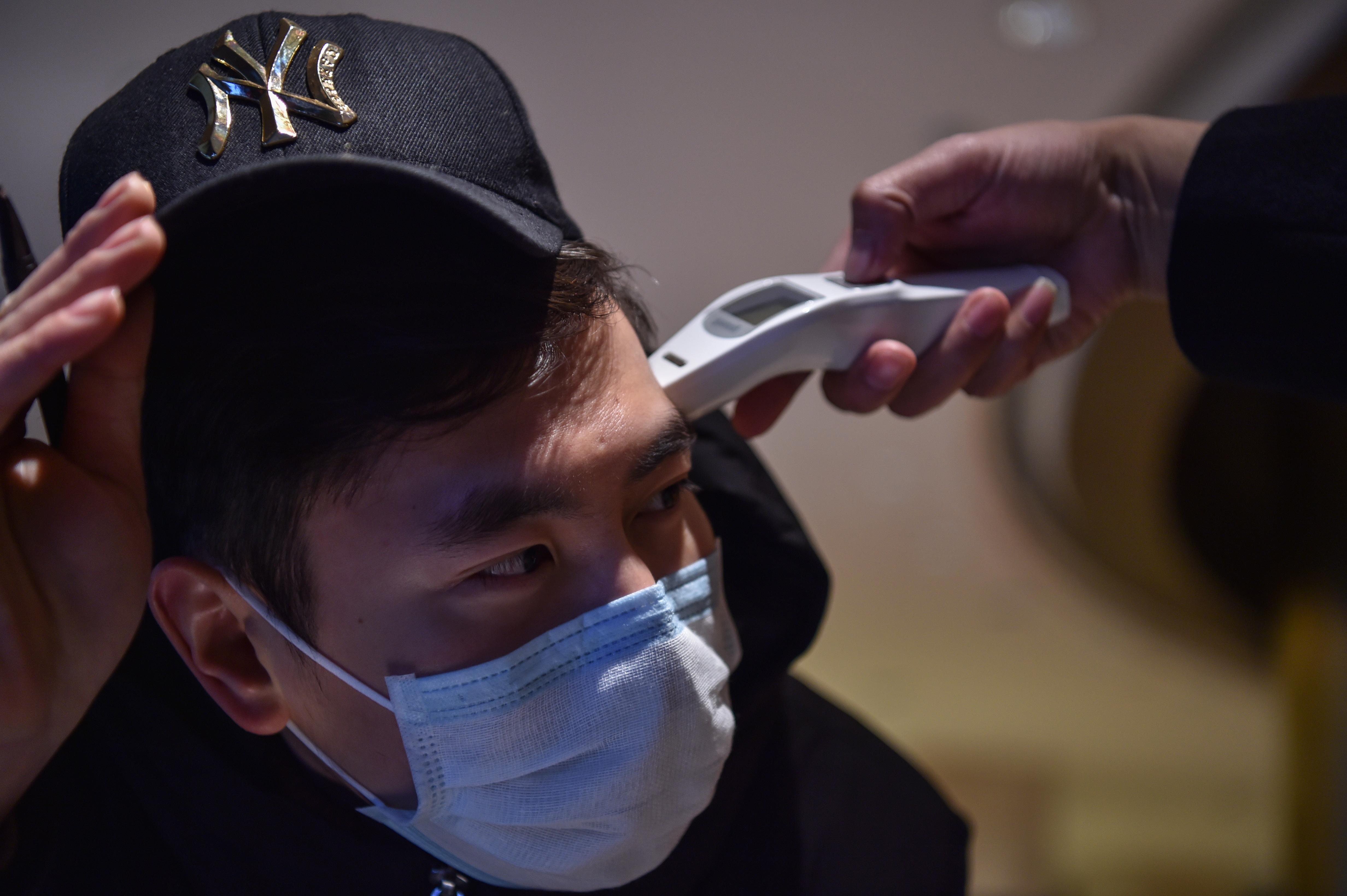Ausztrália nemzetközi vizsgálatot sürget, hogy kiderüljön, honnan ered a koronavírus