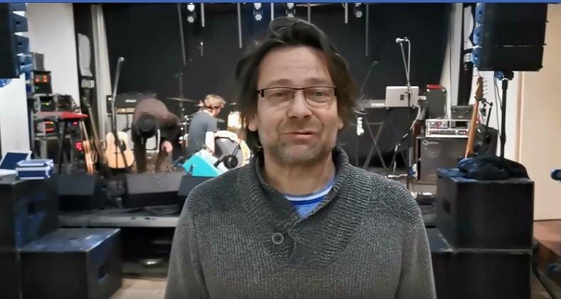 Lovasi András is beszállt a fideszes jelölt kampányába Győrben