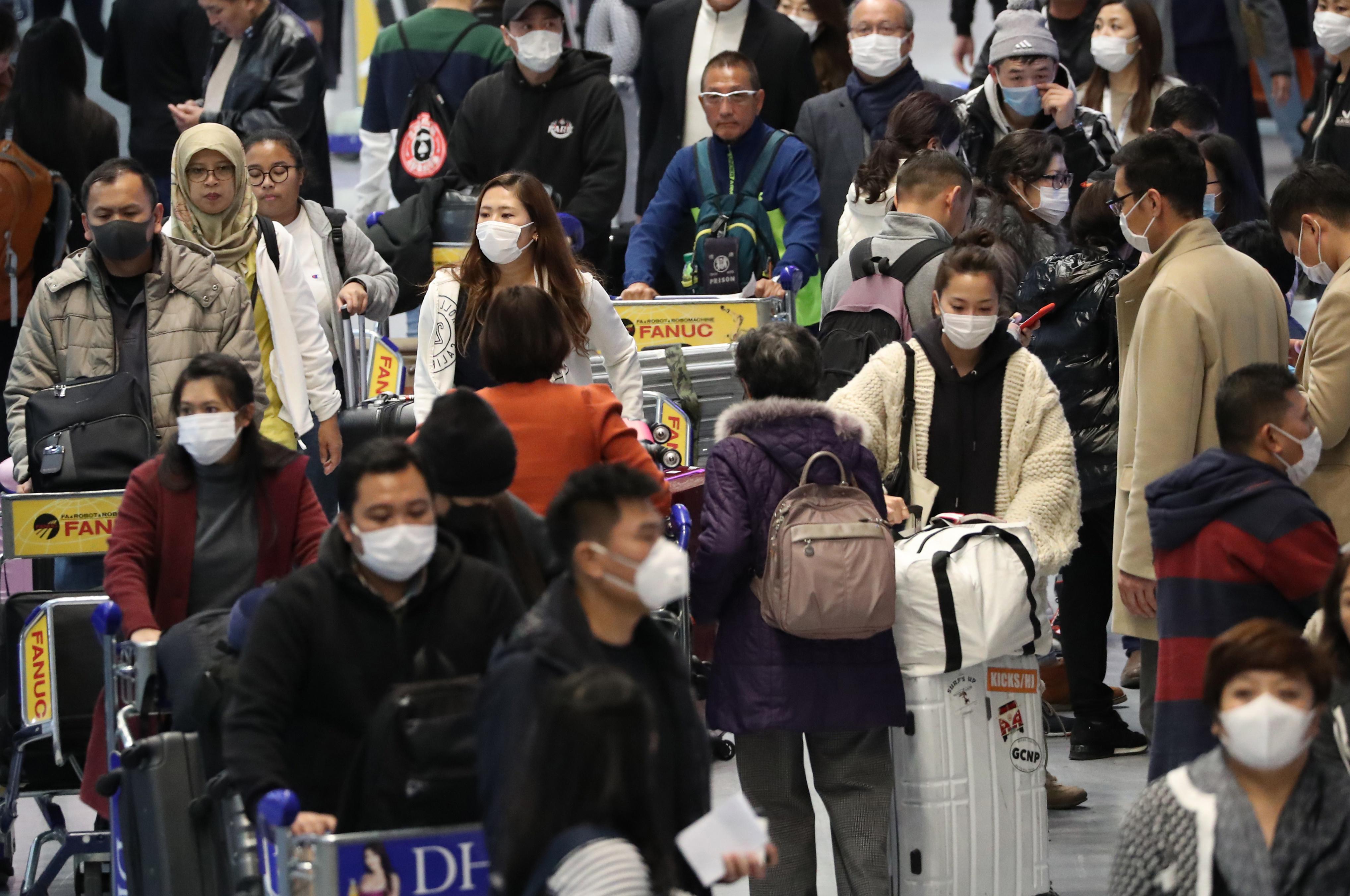 A BGE szerint a közösség szempontjából szükséges lépés, hogy a Vuhan-vírus miatt kitiltották a kínai hallgatókat az óráikról