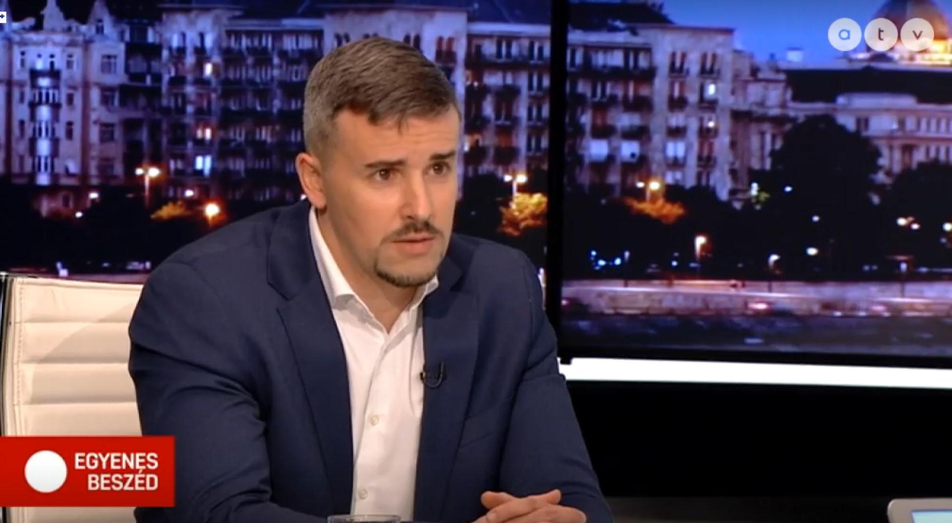 Jakab Péter: Az új Jobbik-vezetés felszólította Kulcsár Gergelyt, hogy adja vissza a mandátumát