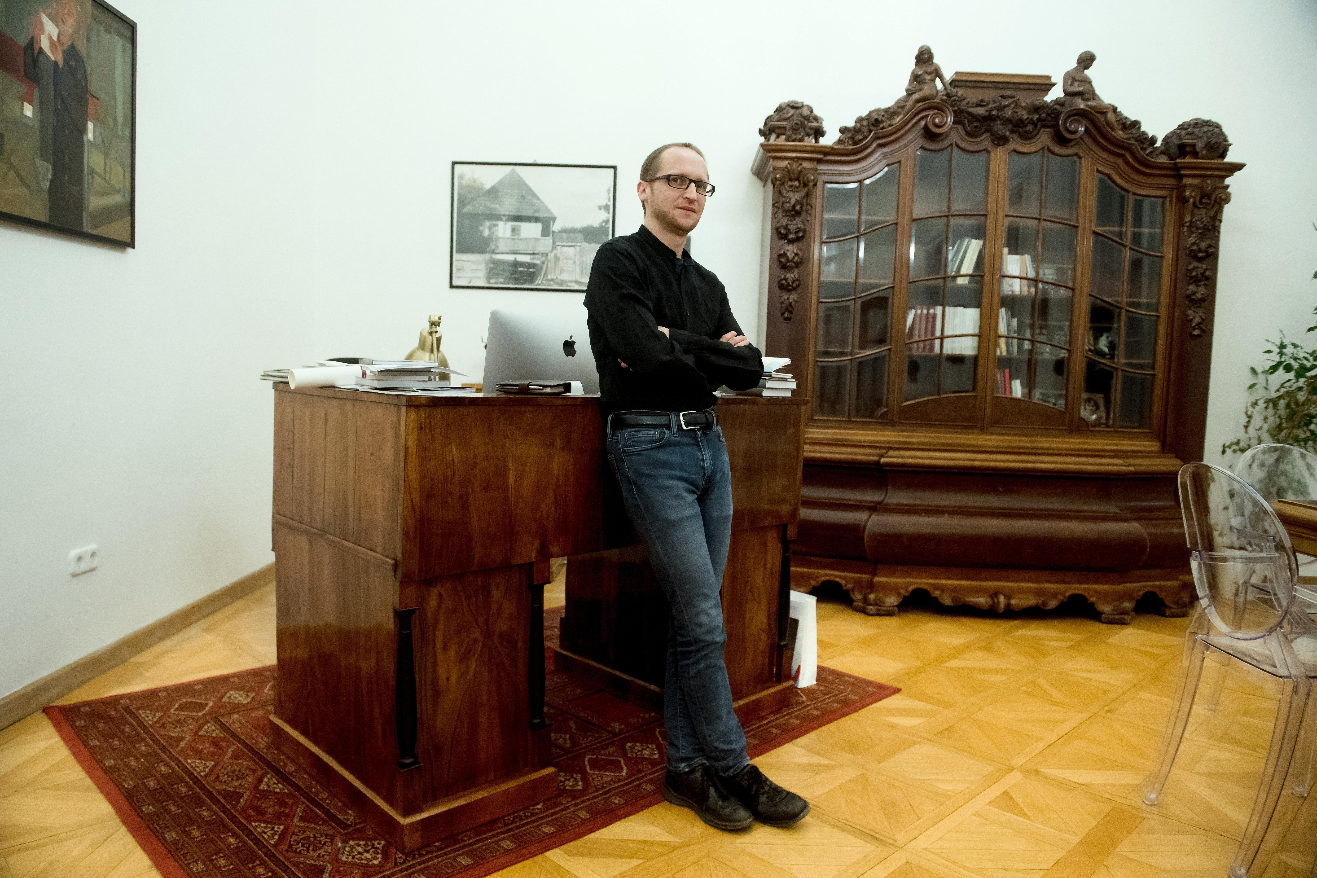 19 millió forintos ösztöndíj forgatja fel a magyar irodalmi életet