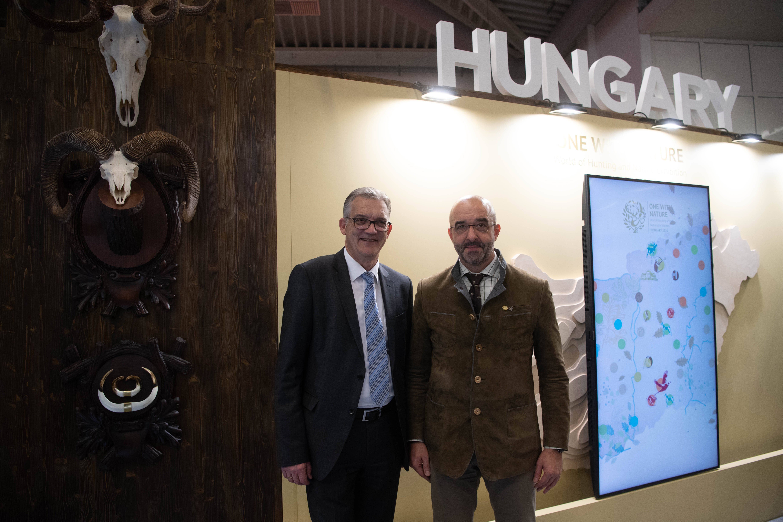 A kormány legalább 1 millió(!) látogatót vár a 2021-es vadászati világkiállításra