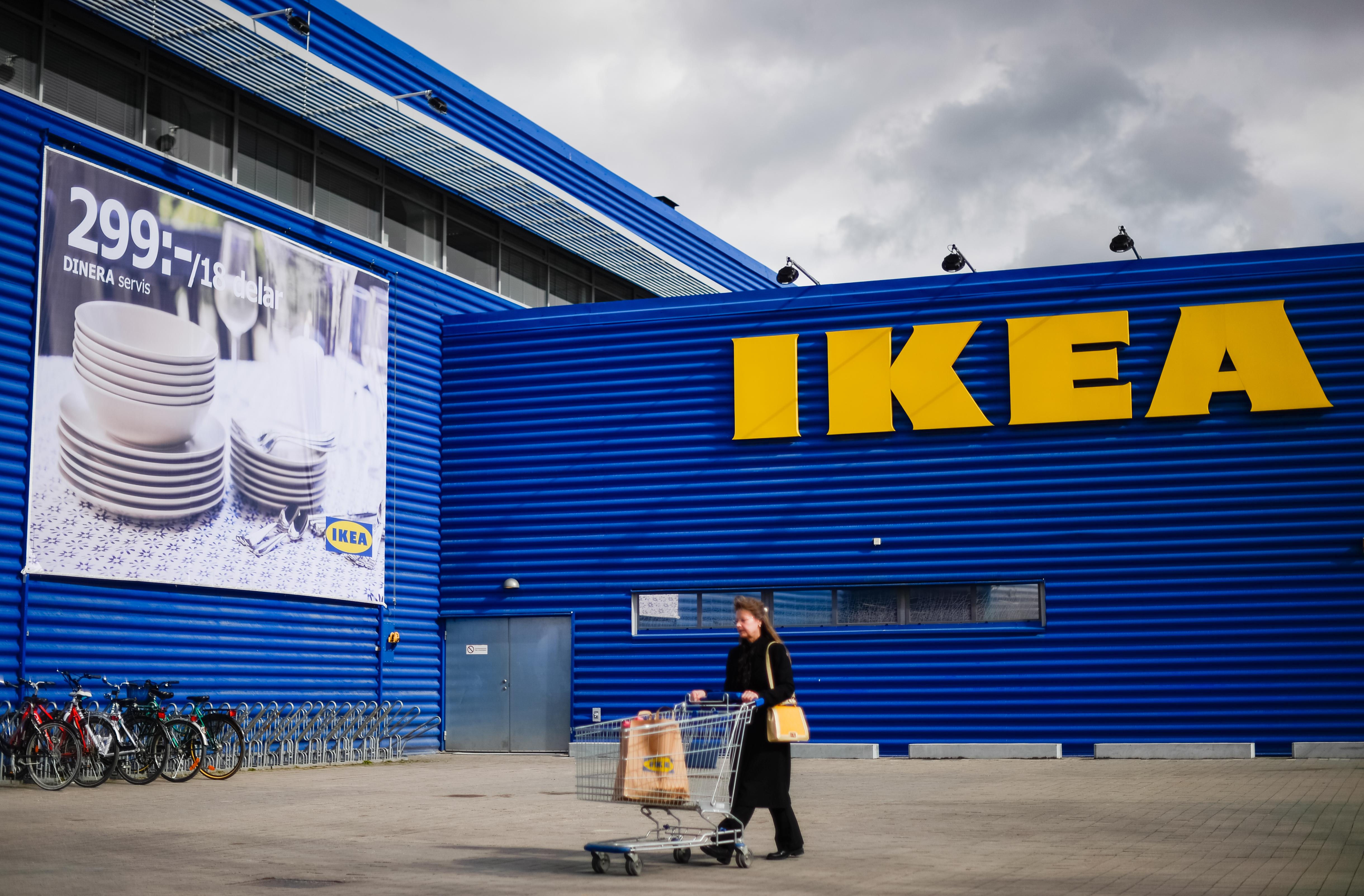 Éveken át kémkedhettek dolgozóik után a francia IKEA vezetői