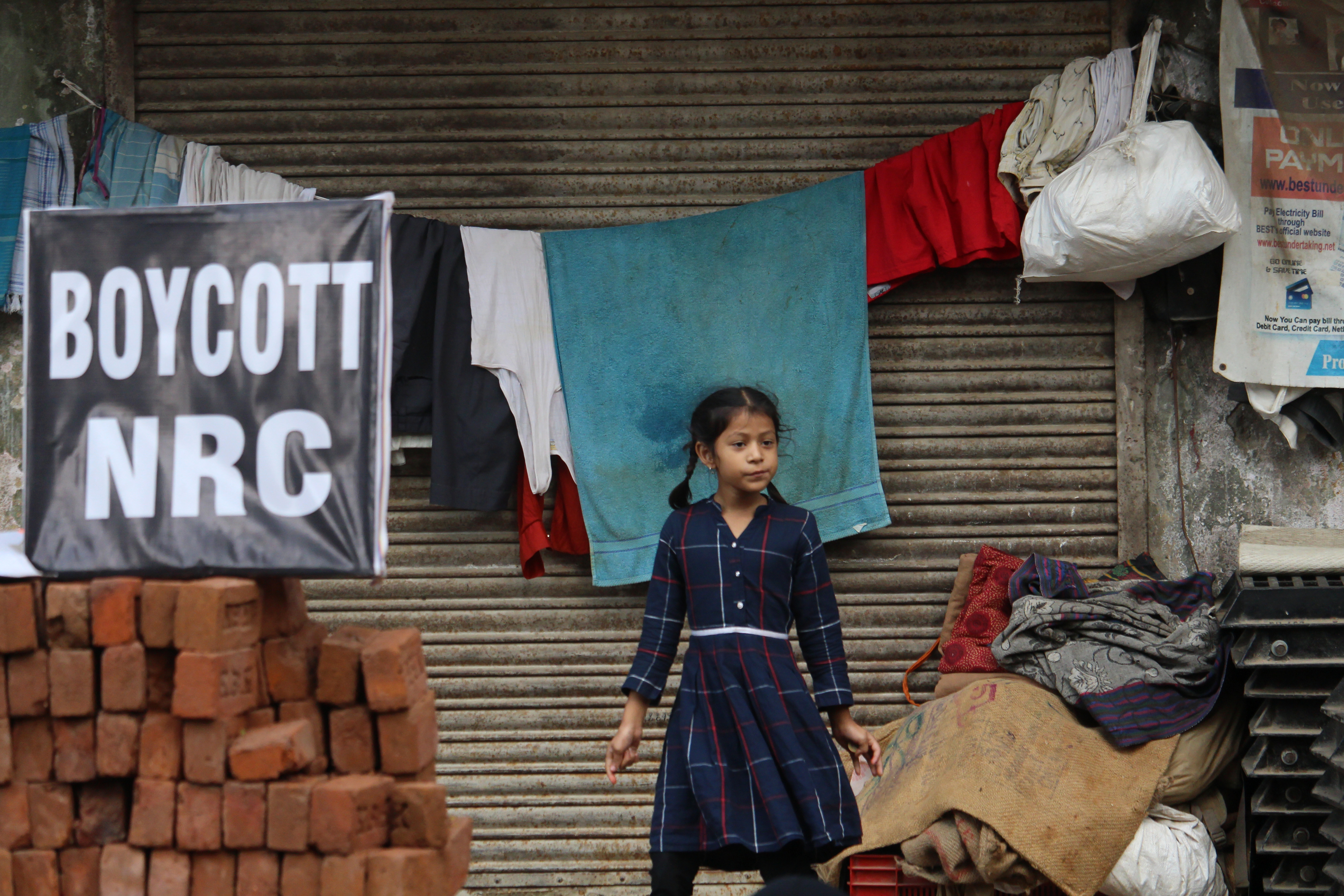 Gyerekeket hallgatnak ki a rendőrök Indiában, mert egy színdarabban állítólag kritizálták a miniszterelnököt