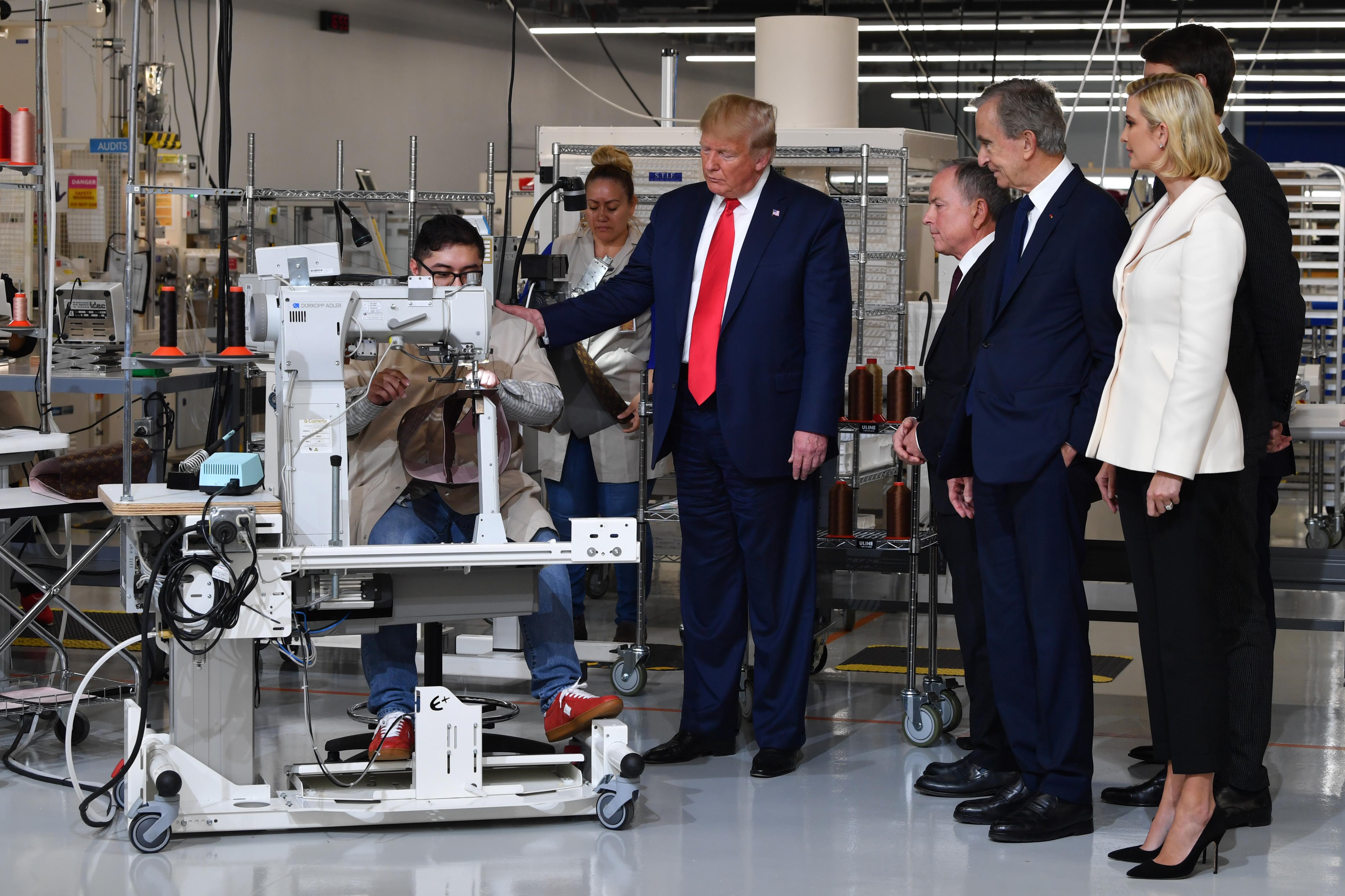 Trump adóreformja sem tudta felpörgetni az amerikai gazdaságot, 3 százalék alatt maradt a növekedés