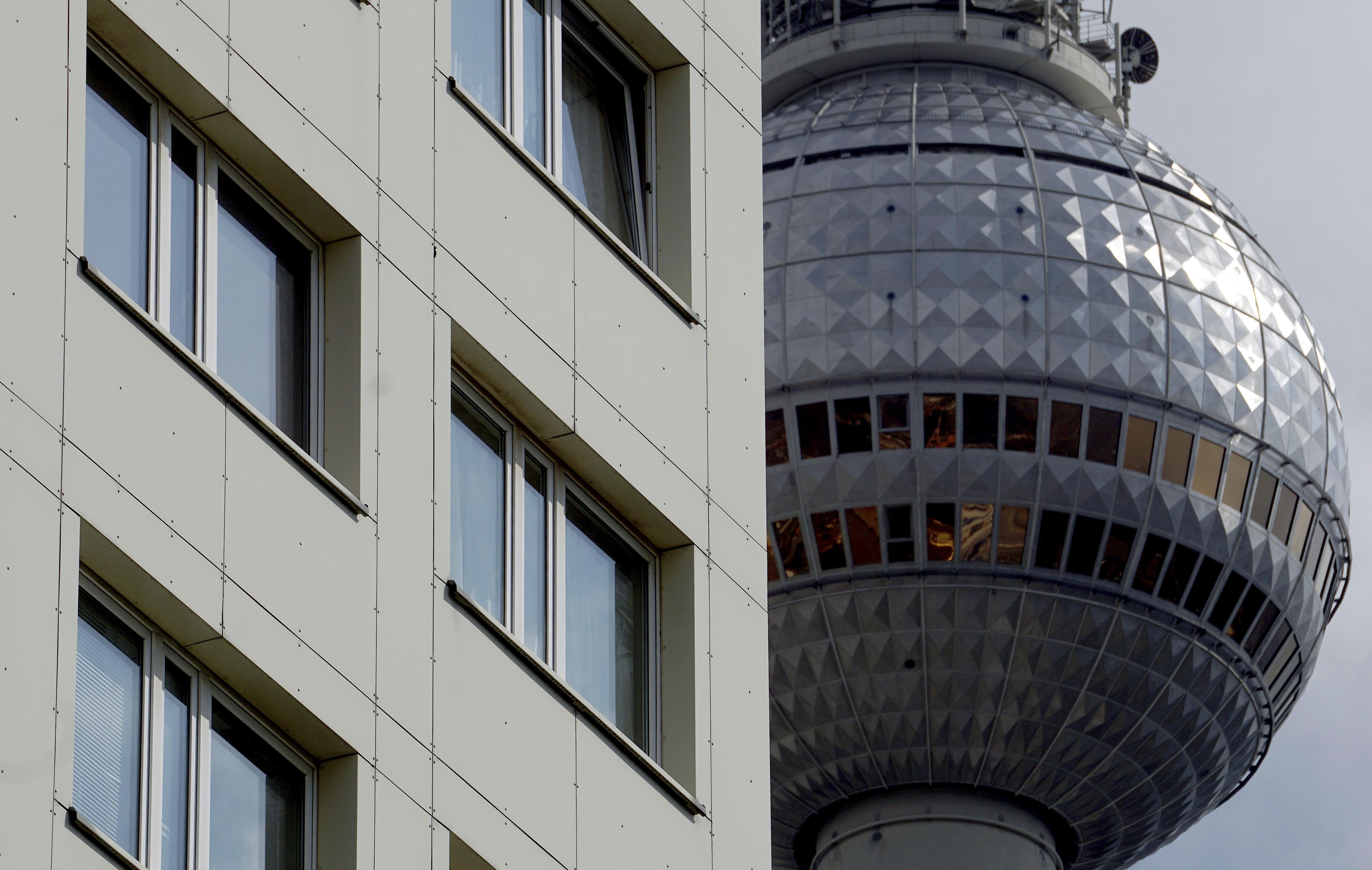 Berlinben 5 évre befagyasztották az albérletárakat