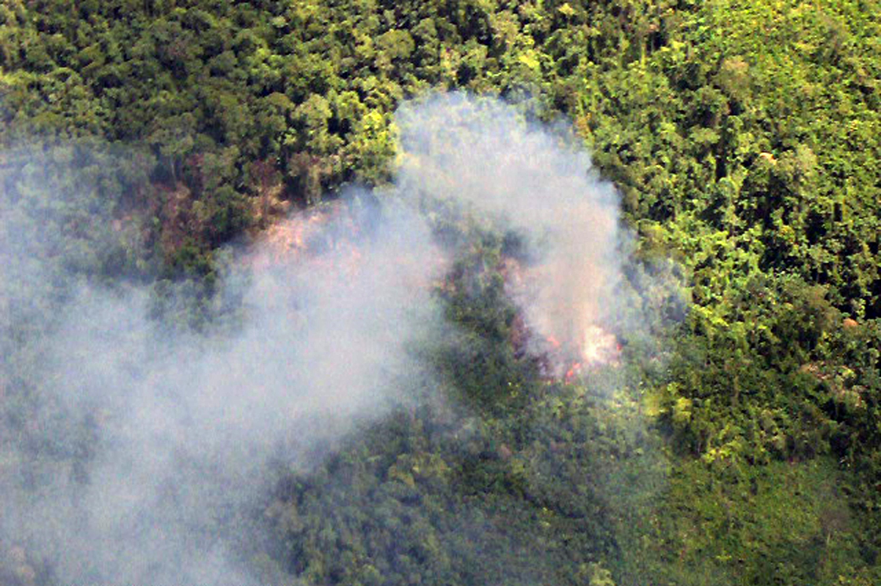 Fegyveresek támadtak az őslakosokra Nicaraguában, hogy elvegyék a földjeiket