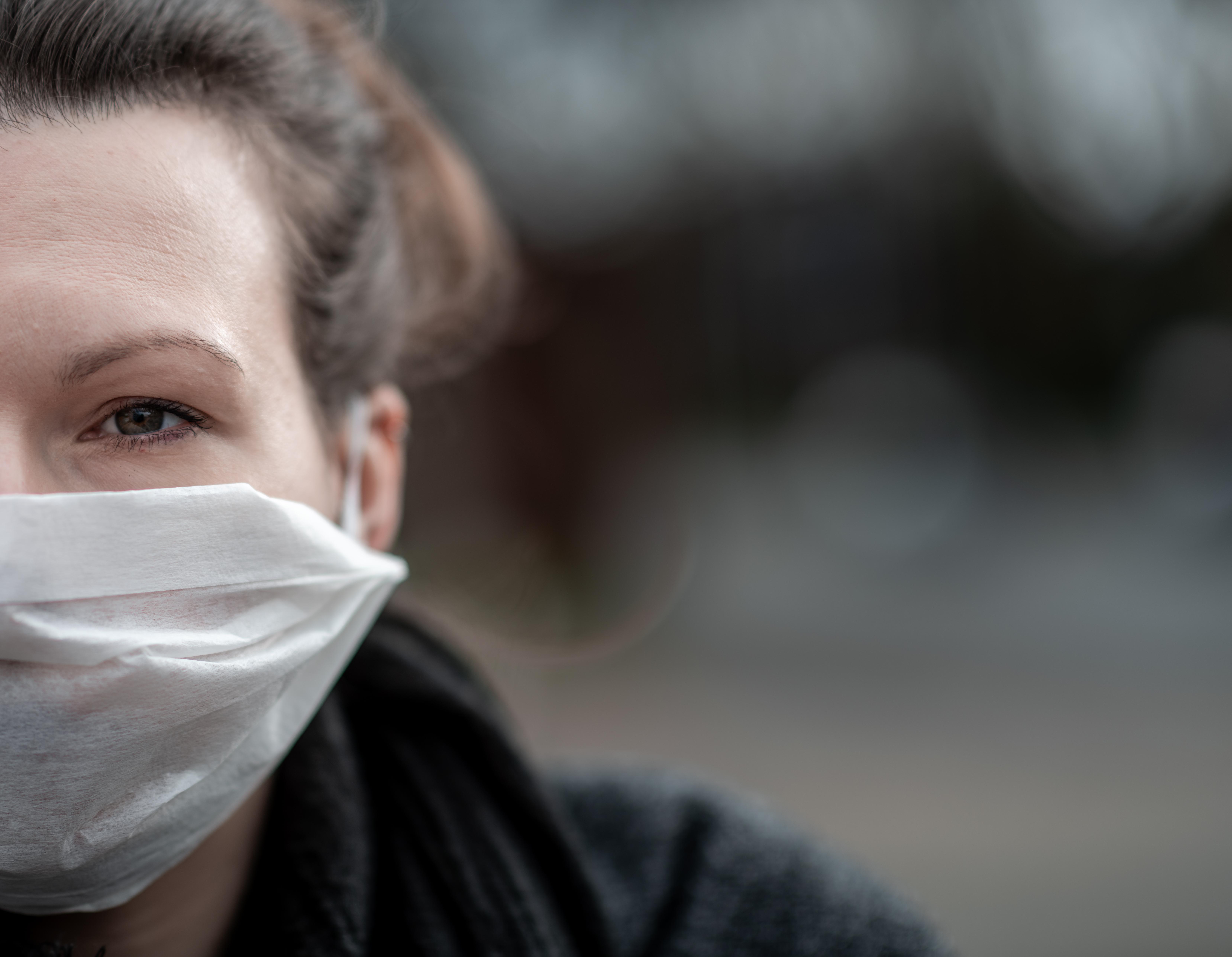 Hogyan védekezzünk hatékonyan egy cseppfertőzéssel terjedő járvánnyal szemben?