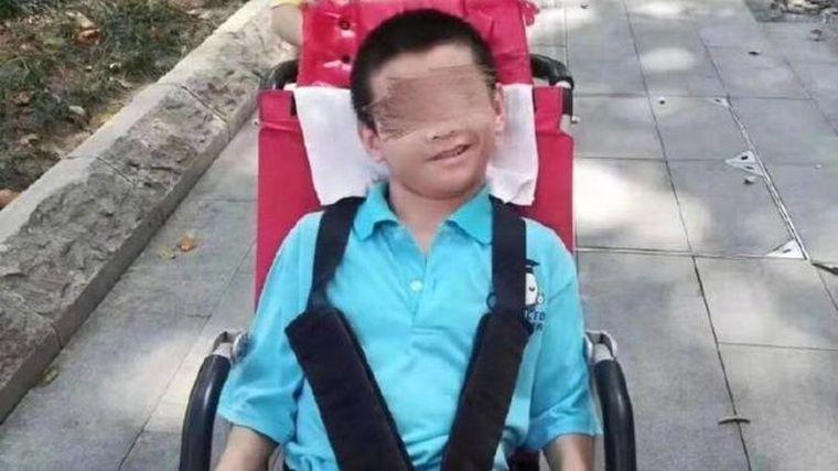 Karanténba zárták az apját, éhen halt a gondozásra szoruló kínai kamasz
