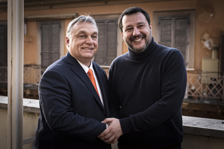 Orbán: Magyarországon egyetlen muszlim migráns sincs