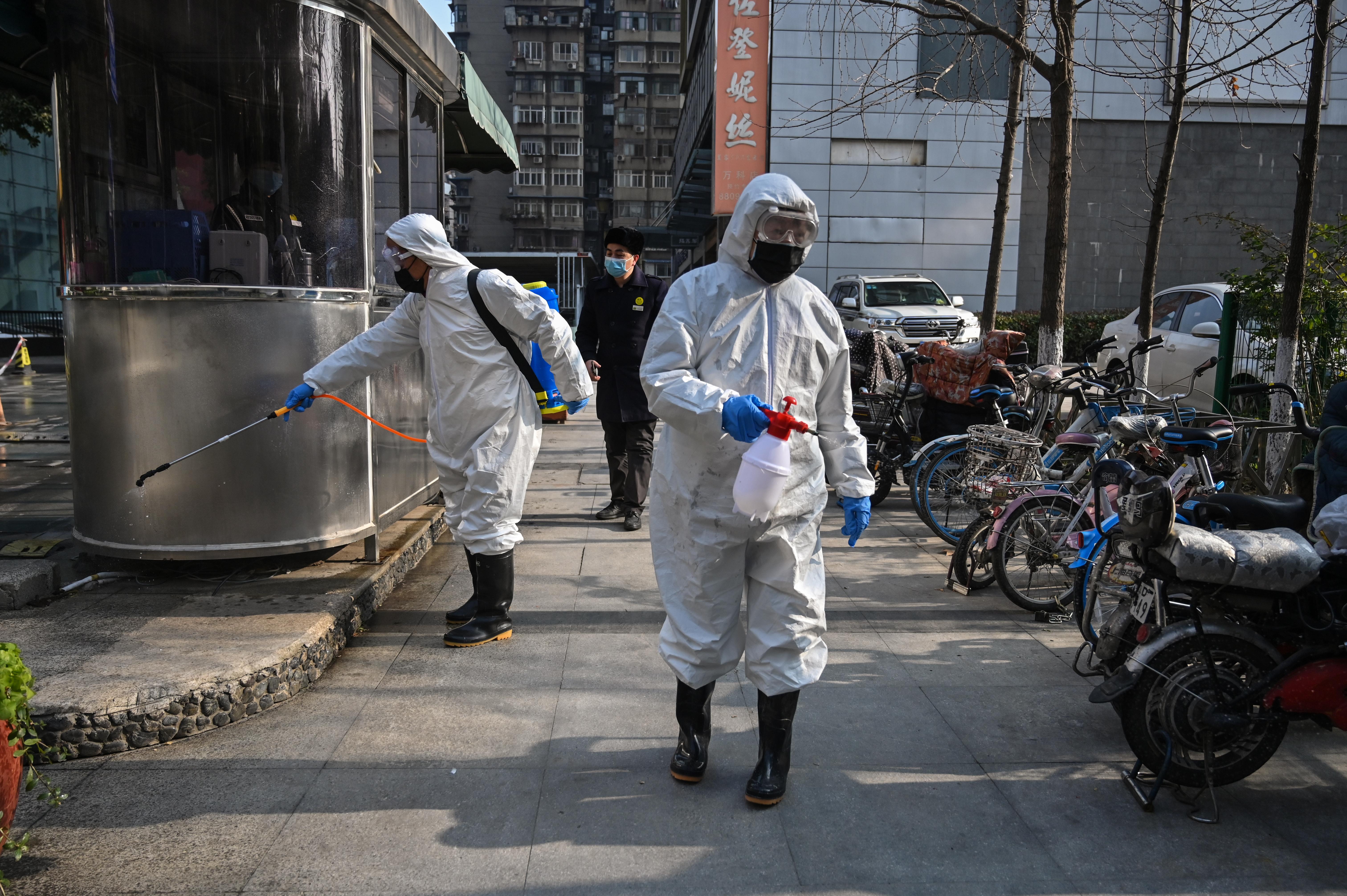 Ausztrália vizsgálná a koronavírus eredetét, Kína emiatt gazdasági bojkottal fenyeget