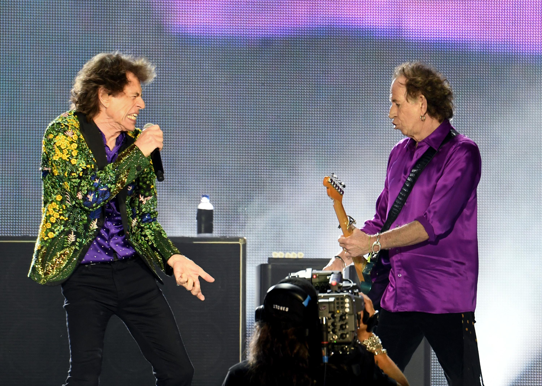 A Rolling Stones, Paul McCartney, Billie Eilish és Taylor Swift is fellép a hétvégi online fesztiválon