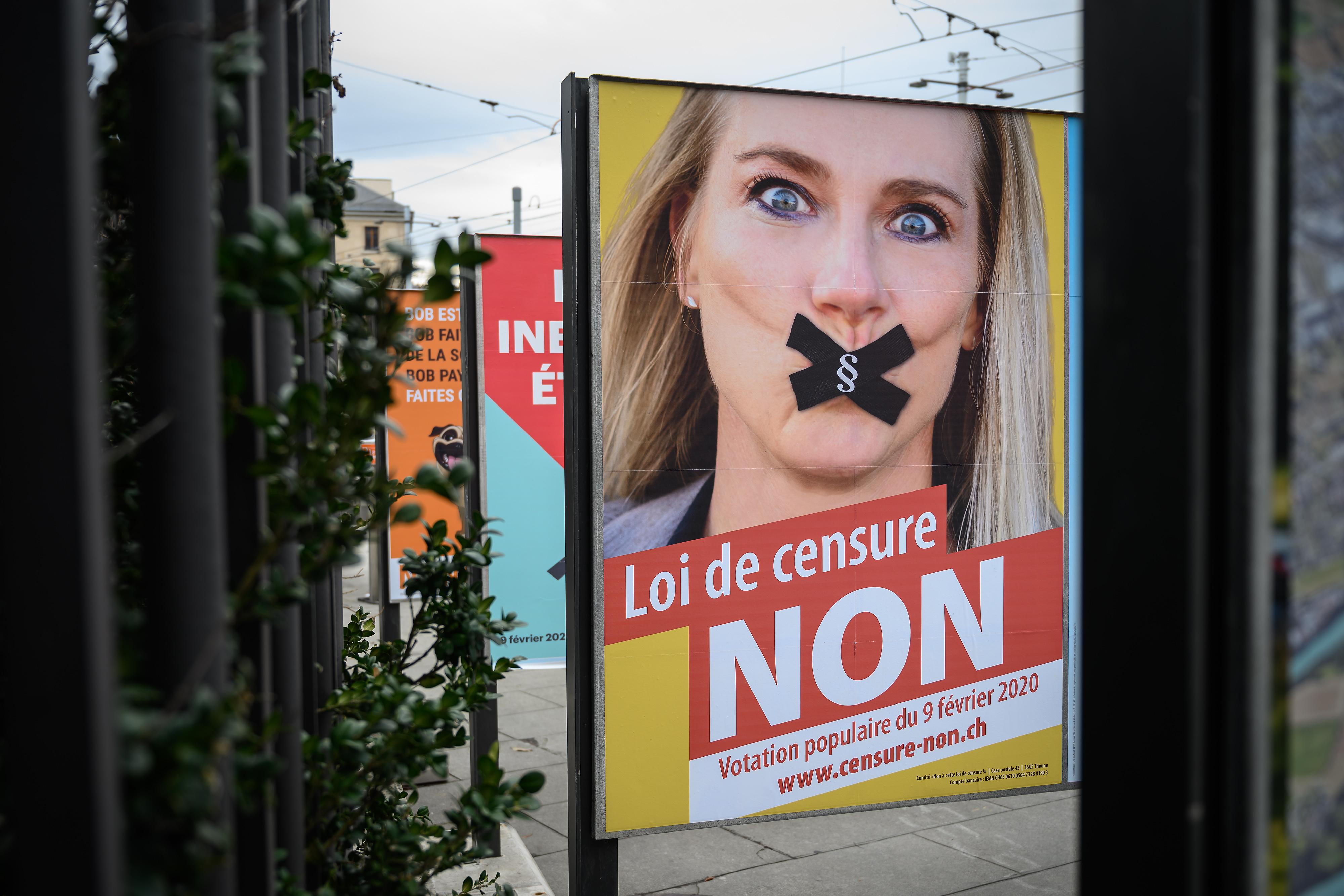 Svájc népszavazáson döntött a homofóbia elleni törvény bevezetéséről