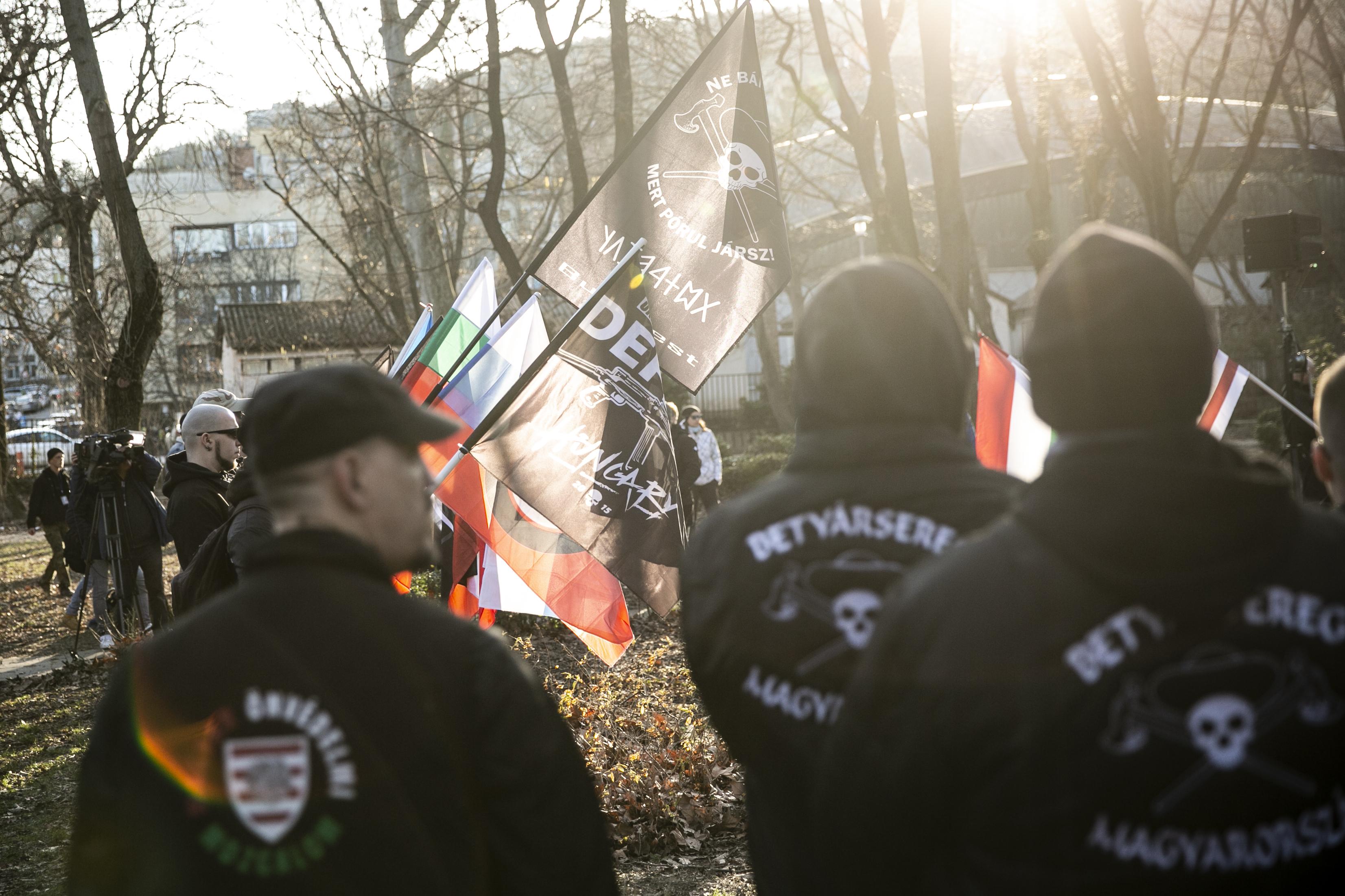 Az egri bíróság nem tartotta valószínűnek, hogy a Betyársereg tagjai rasszista indítékból zaklattak volna romákat
