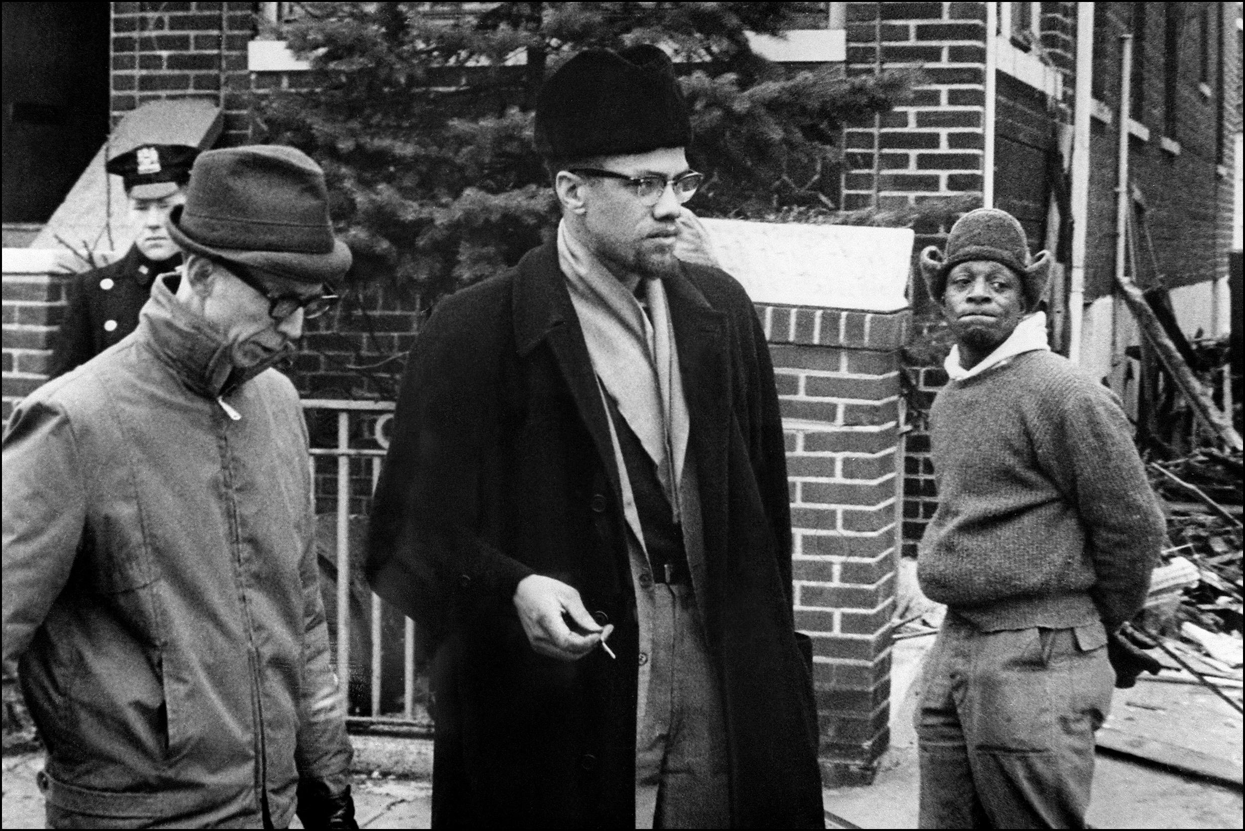 Újranyithatják Malcolm X meggyilkolásának ügyét