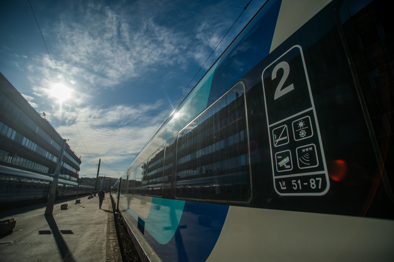 A MÁV azt ígérte, modern IC+ kocsikkal jár majd vonat Szegedről a Balatonra, de nem így lett