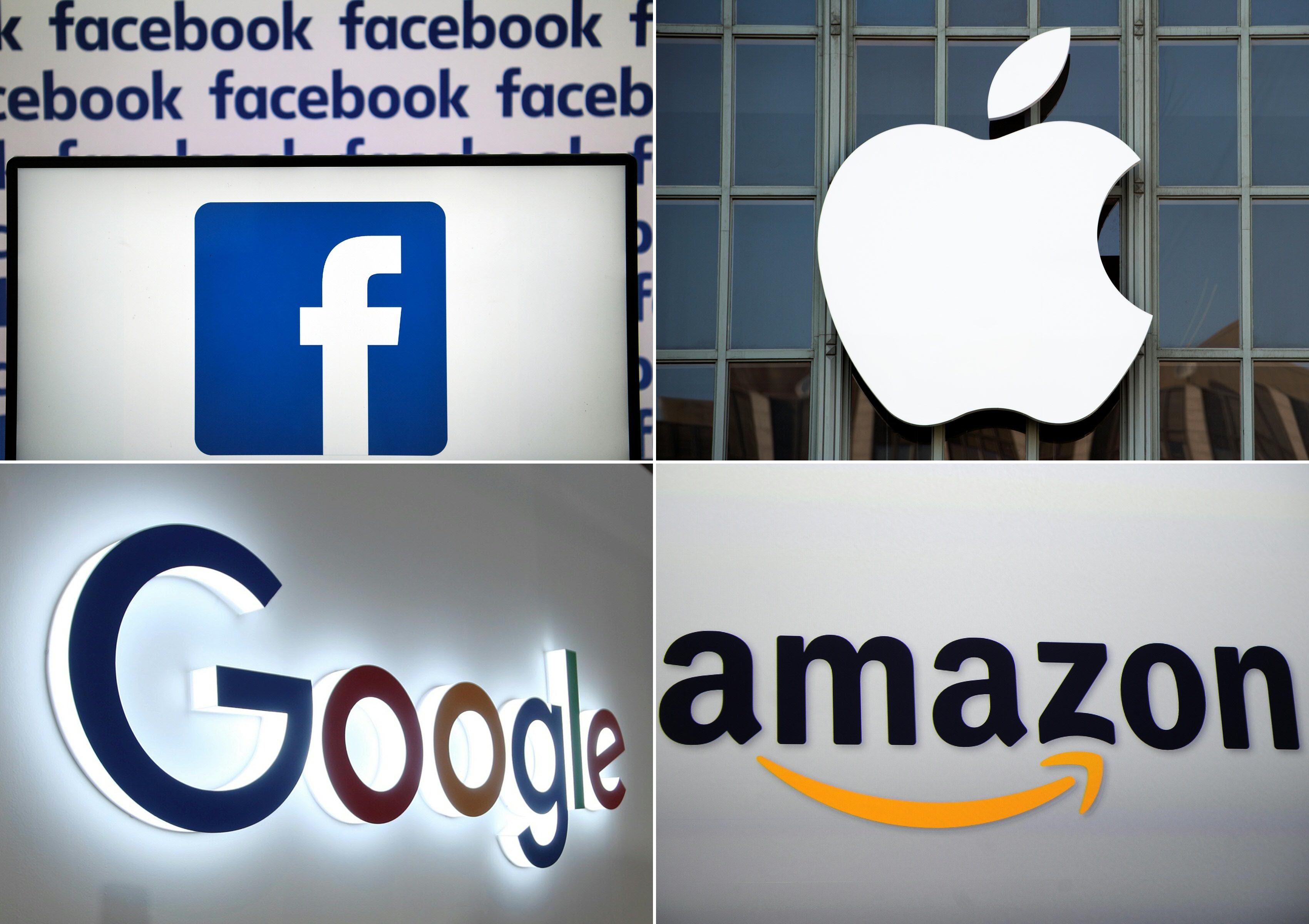 A nagy techcégek feldarabolása a demokrácia védelmében is szükséges