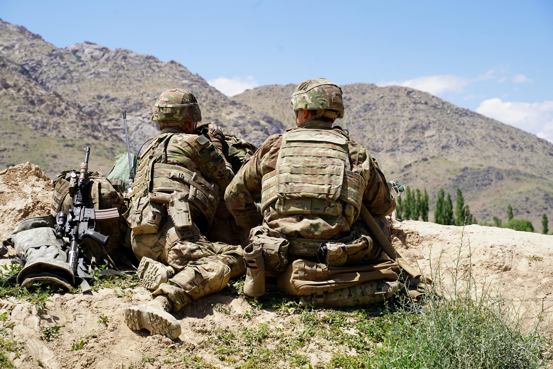 Piknikről hazatérő civilek haltak meg egy amerikai dróntámadásban Afganisztánban
