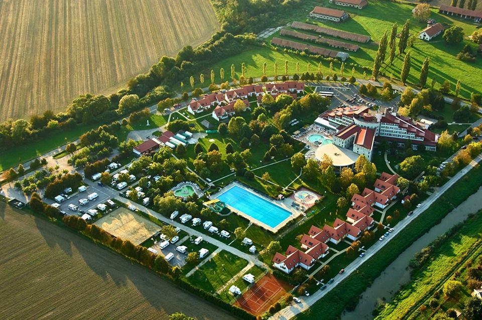 A magyar állam 9 millió euróért vesz wellnes központot Szlovéniában