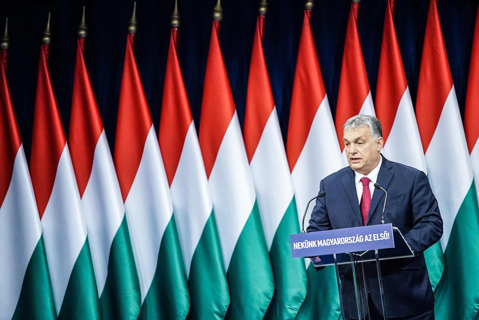 Orbán százéves és tízéves távlatban is kihirdette történelmi győzelmét