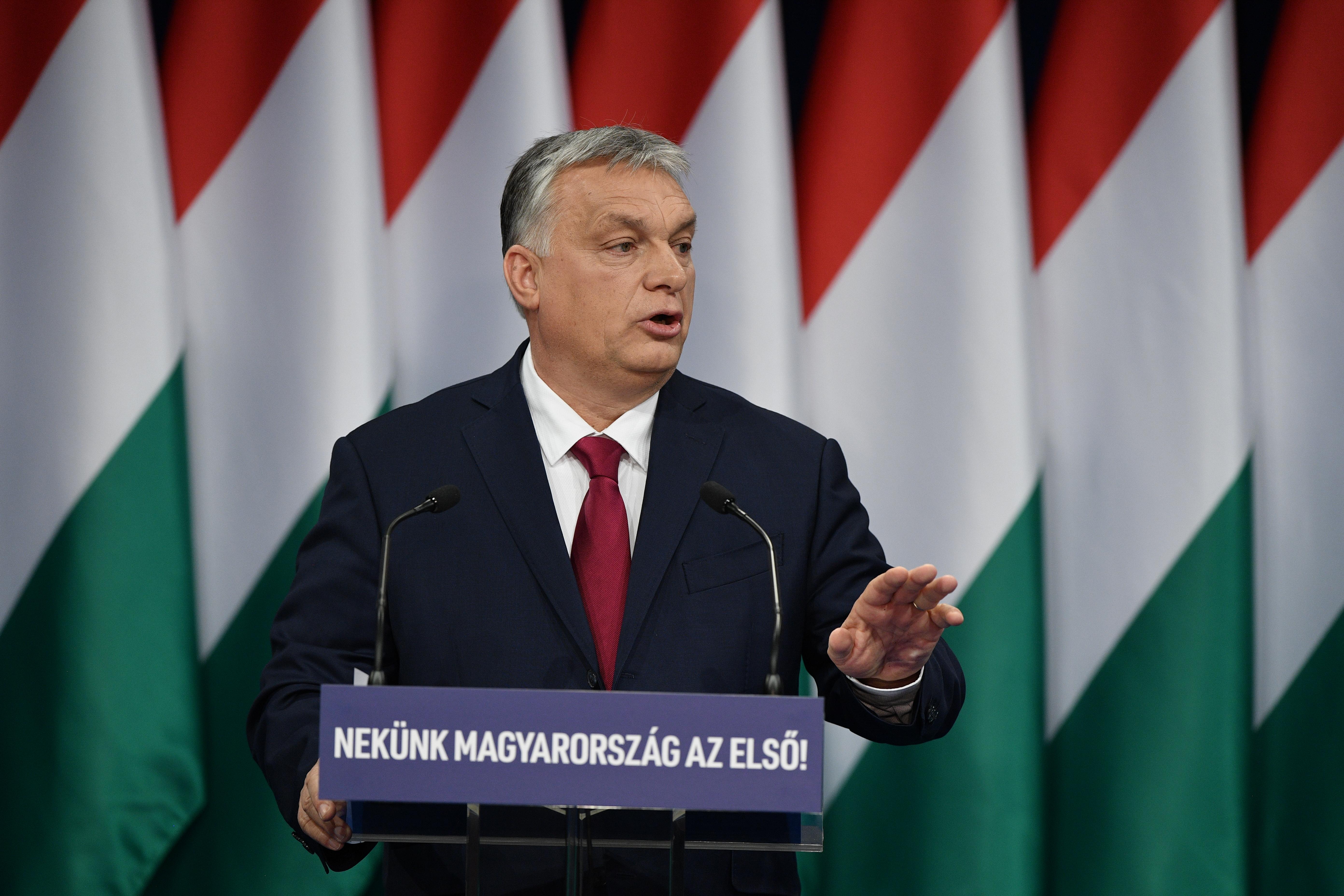 Orbán elárulta, mi lenne, ha az egyik gyereke meleg lenne vagy muszlimmal járna