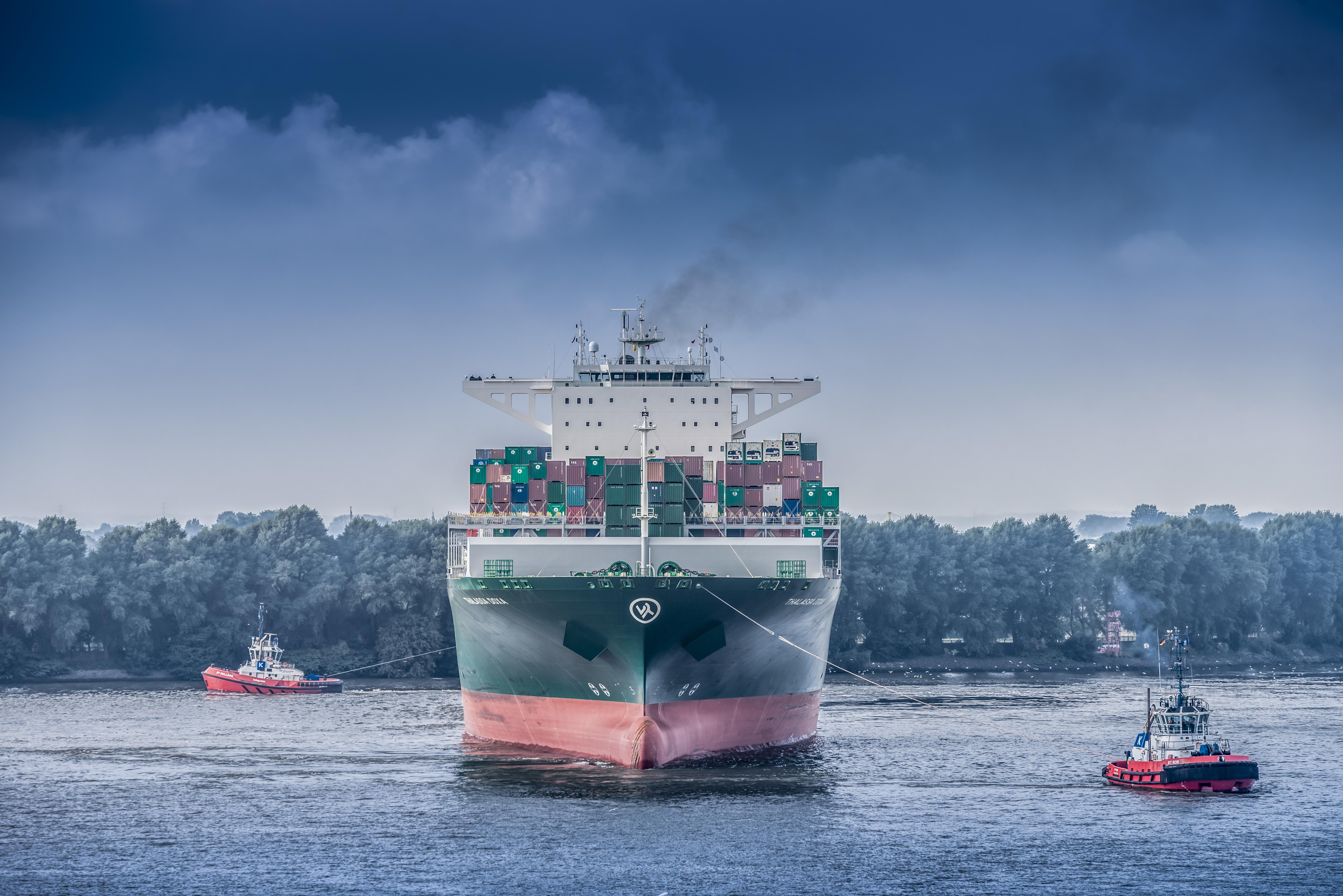 Sikerült olyan megoldást találni a hajók okozta légszennyezésre, amivel cserébe az óceánokat szennyezik