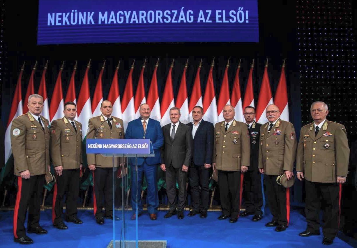 Mégiscsak részt vett a Fidesz pártalapítványa az évértékelő szervezésében