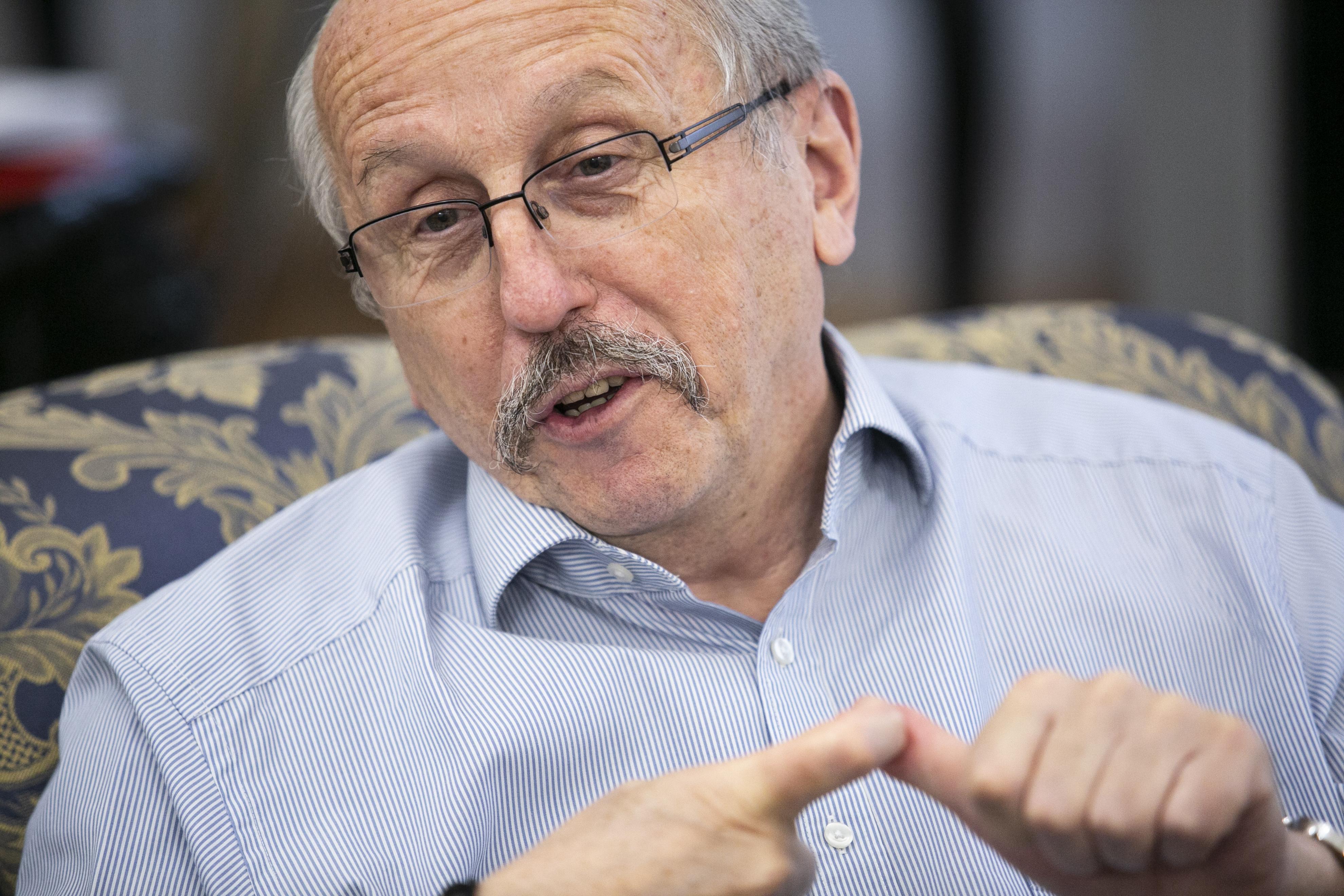 Niedermüller elnézést kért a taxisokról lapunknak mondott mondatáért