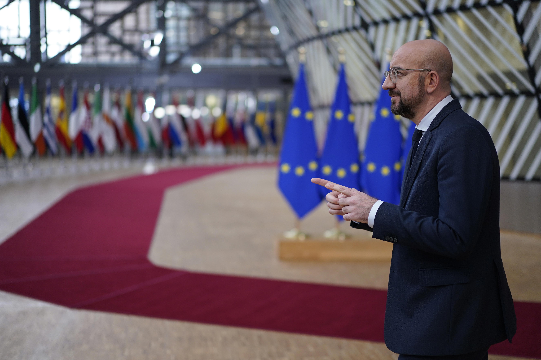 Telefonon konferenciáznak kedd este az EU vezetői koronavírus-ügyben