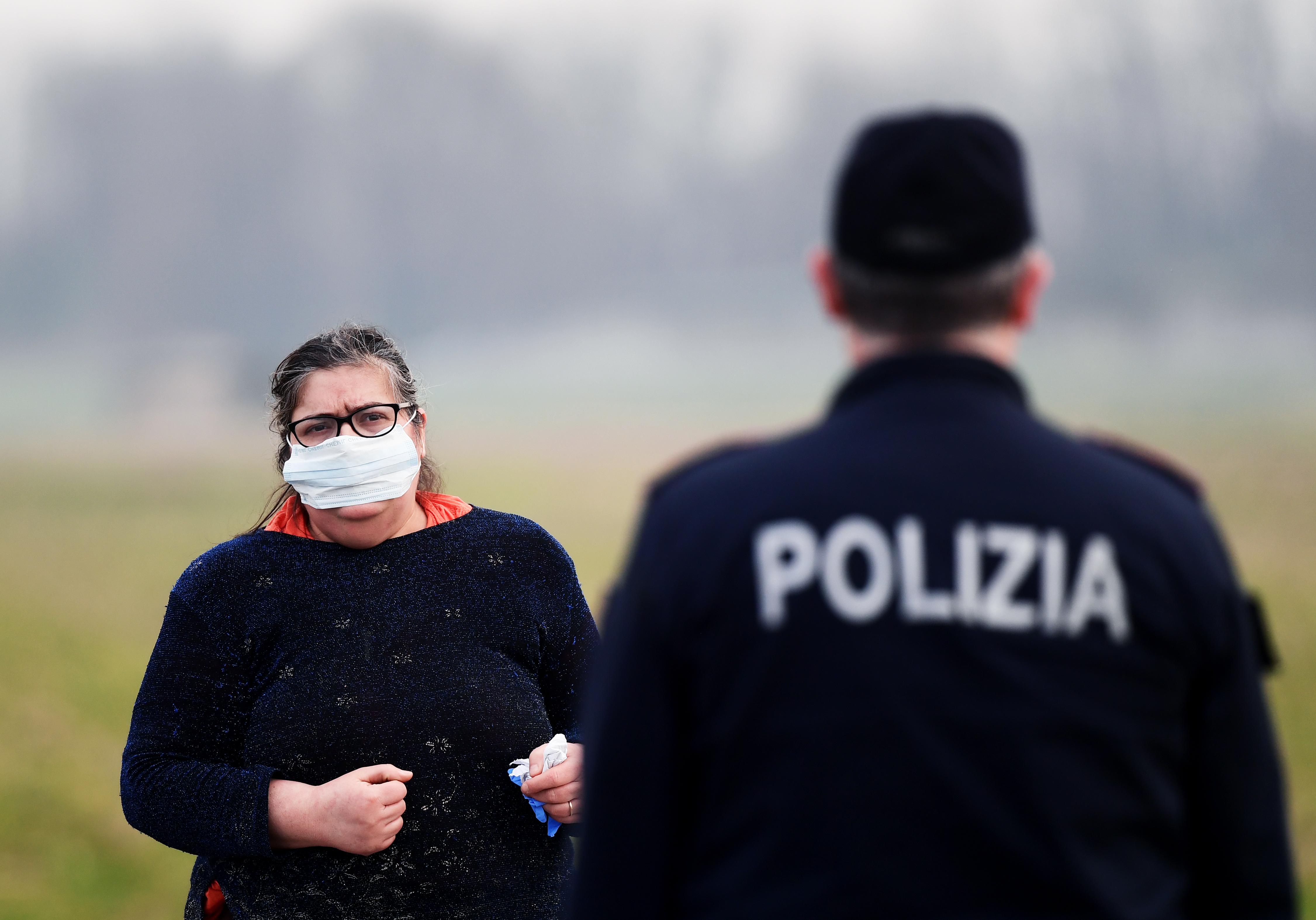 Szlovénia és Horvátország is fokozott készenléti állapotot vezet be a koronavírus miatt