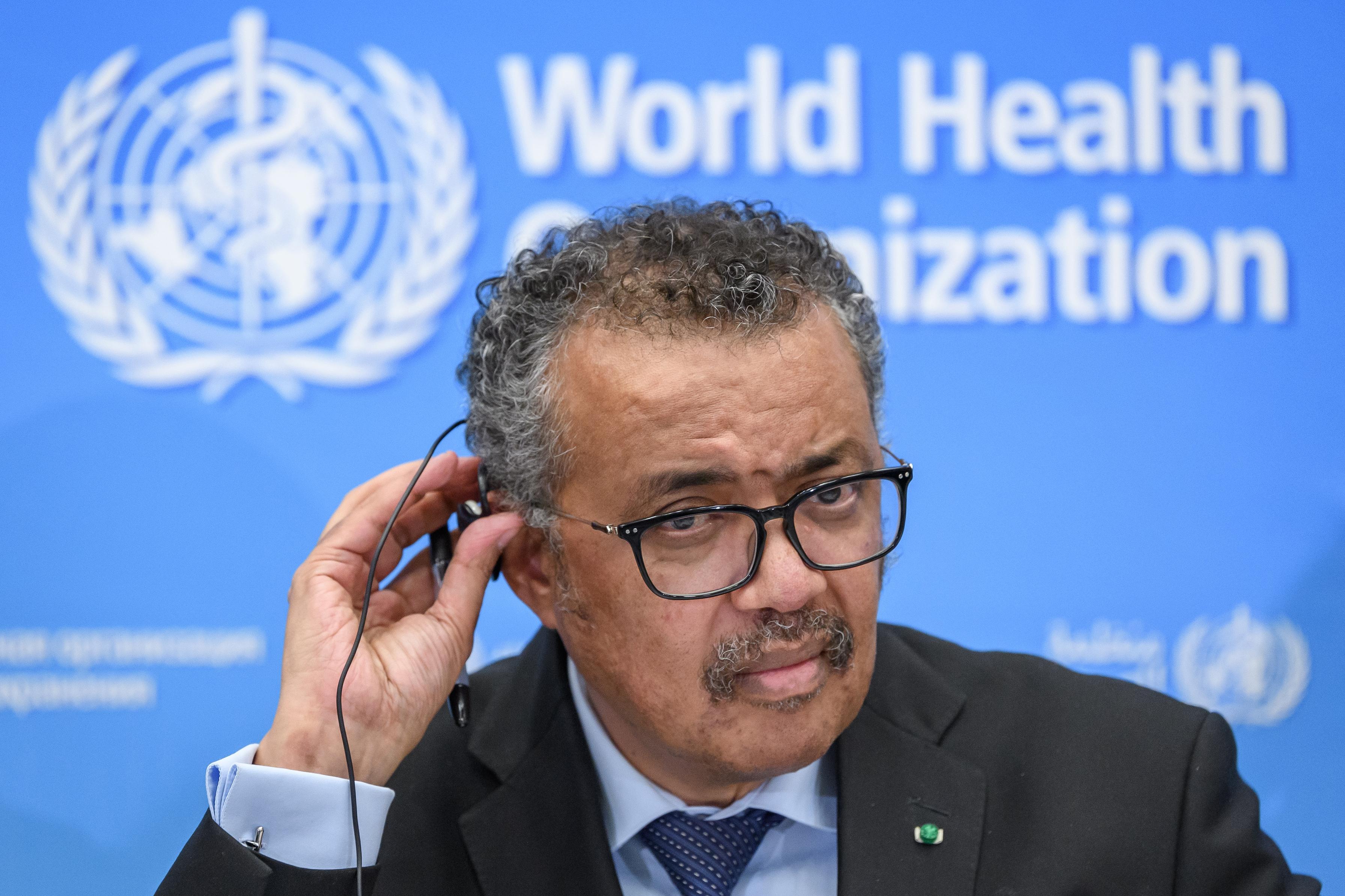 A WHO szerint még korai világjárványról beszélni