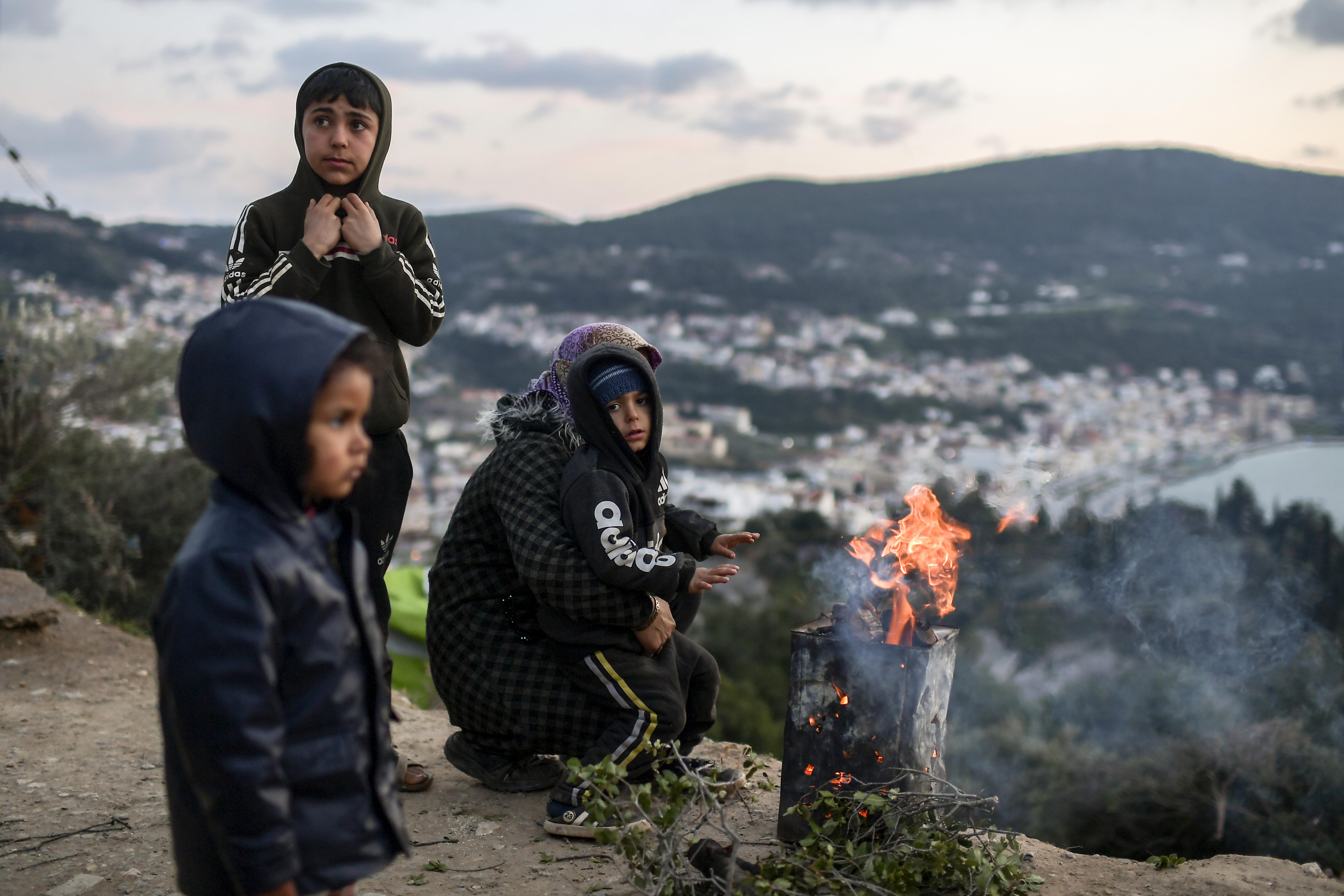 Európai Menekültügyi Hivatal: 43 százalékkal esett a menedékkérelmek száma a járvány hatására