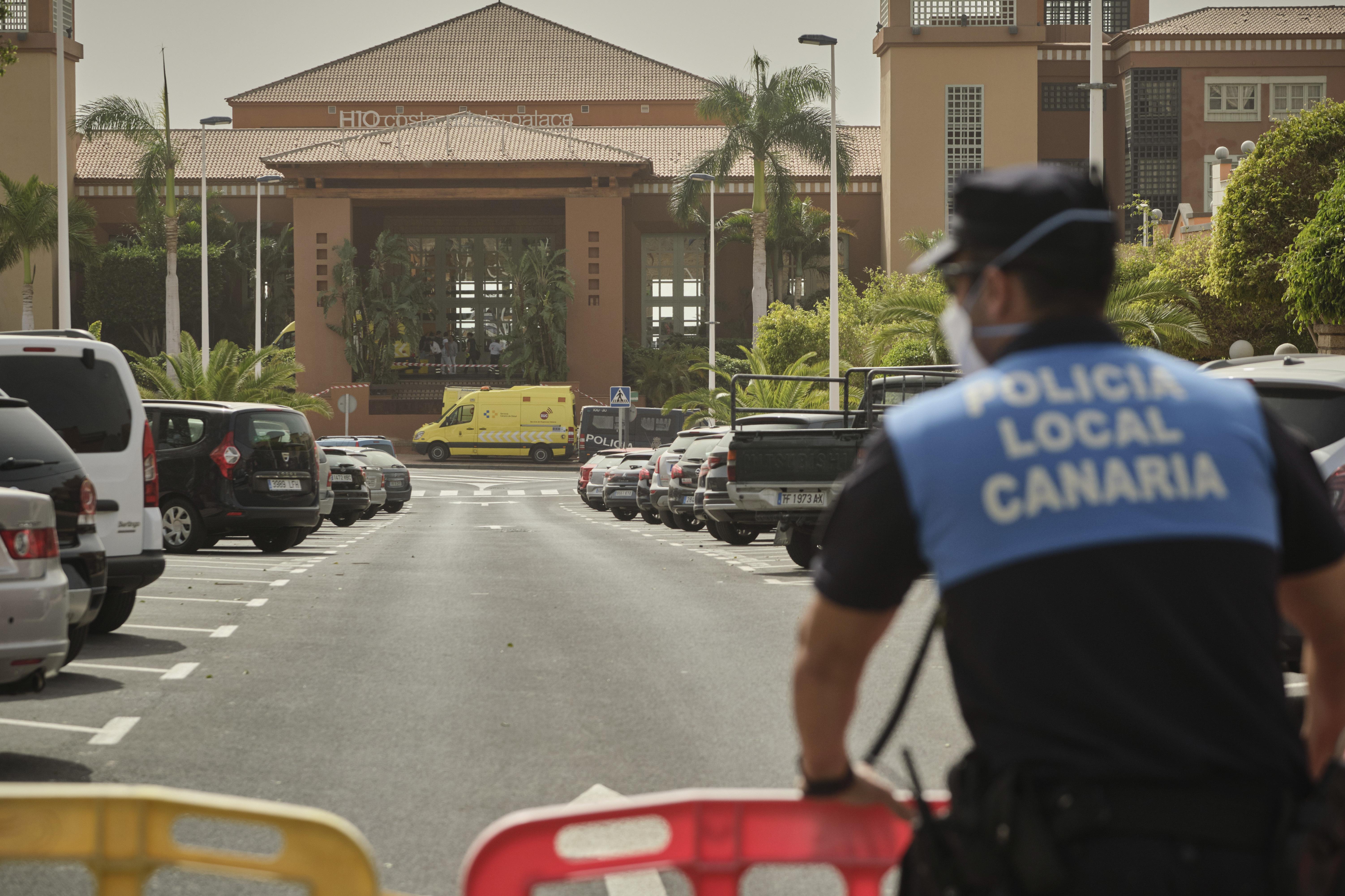 Hat magyart engedtek ki a karanténból Tenerifén és Brazíliában