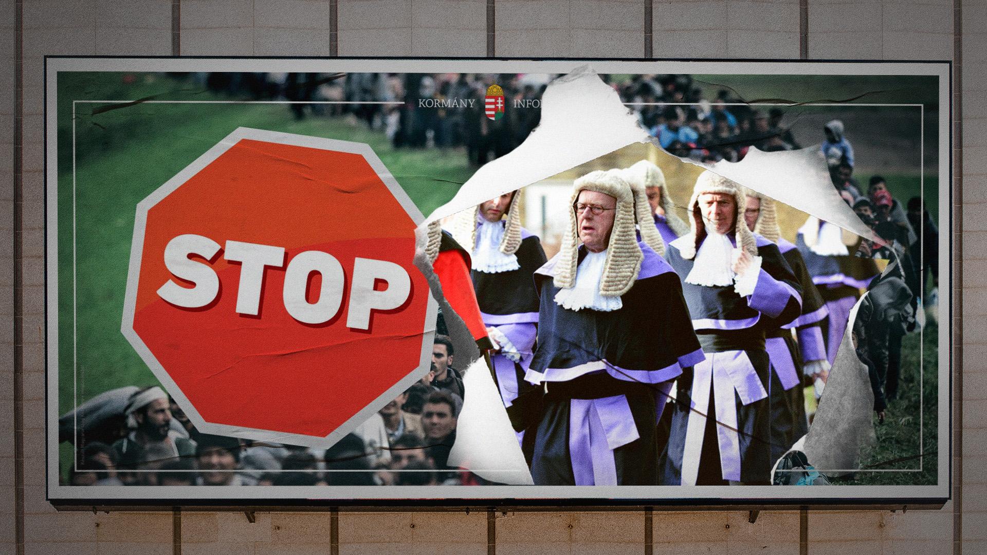 Az autokrácia trükkje: az emberek igazságérzete nevében nekimenni a bíróságoknak