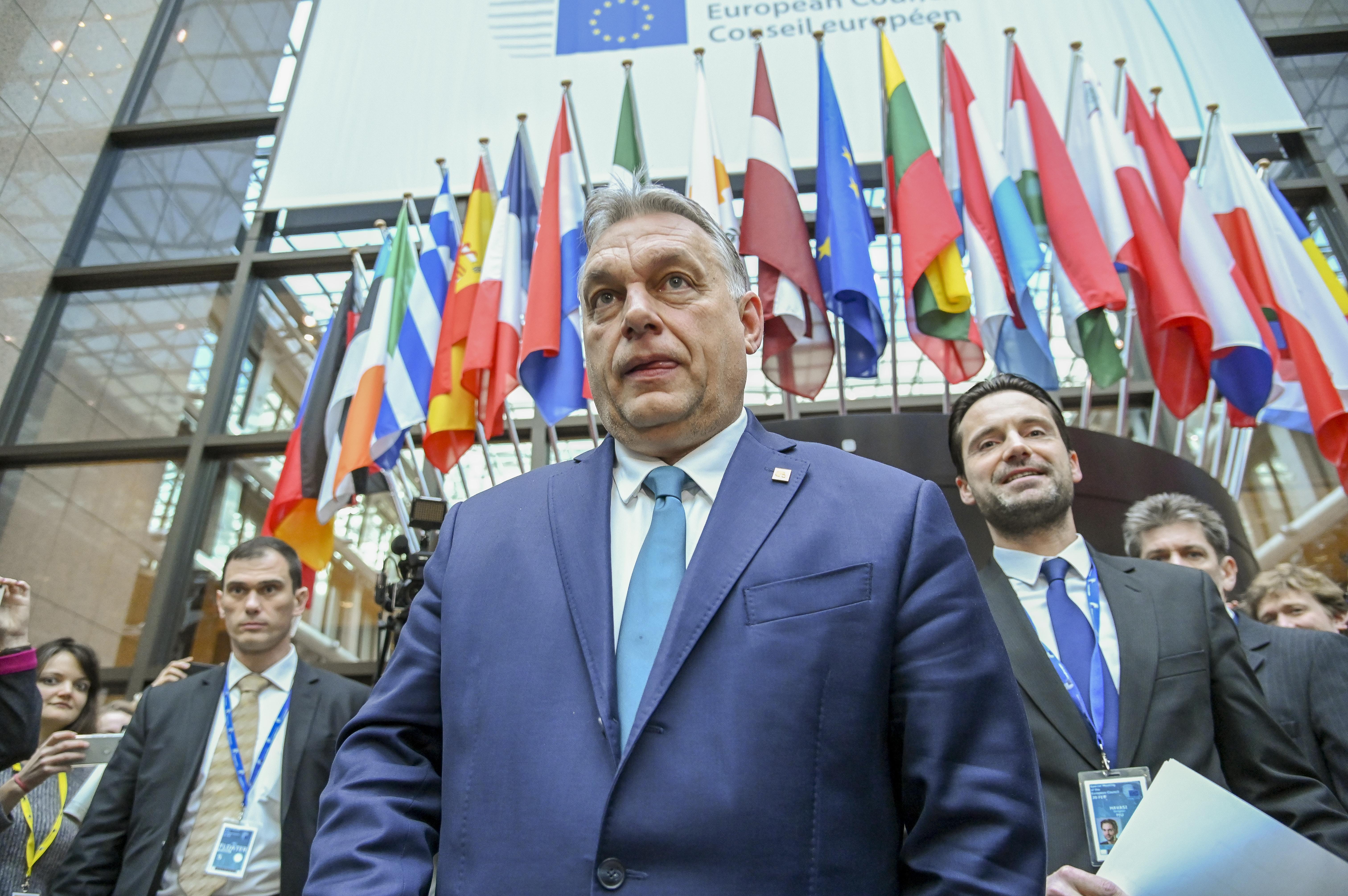 Freedom House: Magyarország már nem demokrácia, hanem hibrid rezsim