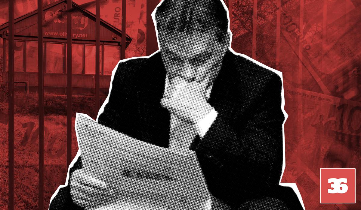 Egymilliárdot pumpáltak át az Orbánék által épített balkáni médiába. Gruevszki ellenfelei vizsgálni kezdték a gyanús pénzmozgást