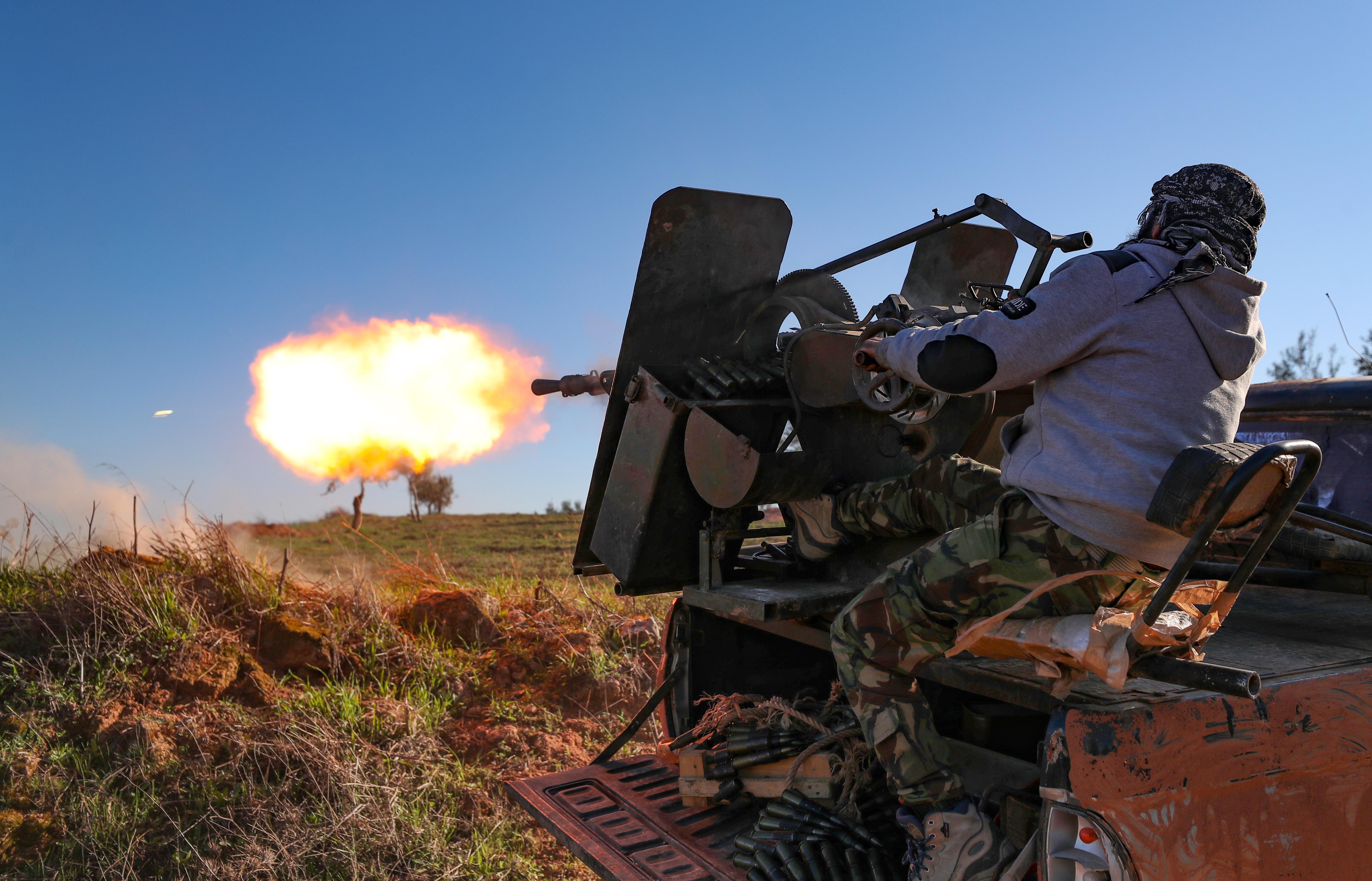 Több mint 30 török katona halt meg egy szíriai légicsapásban