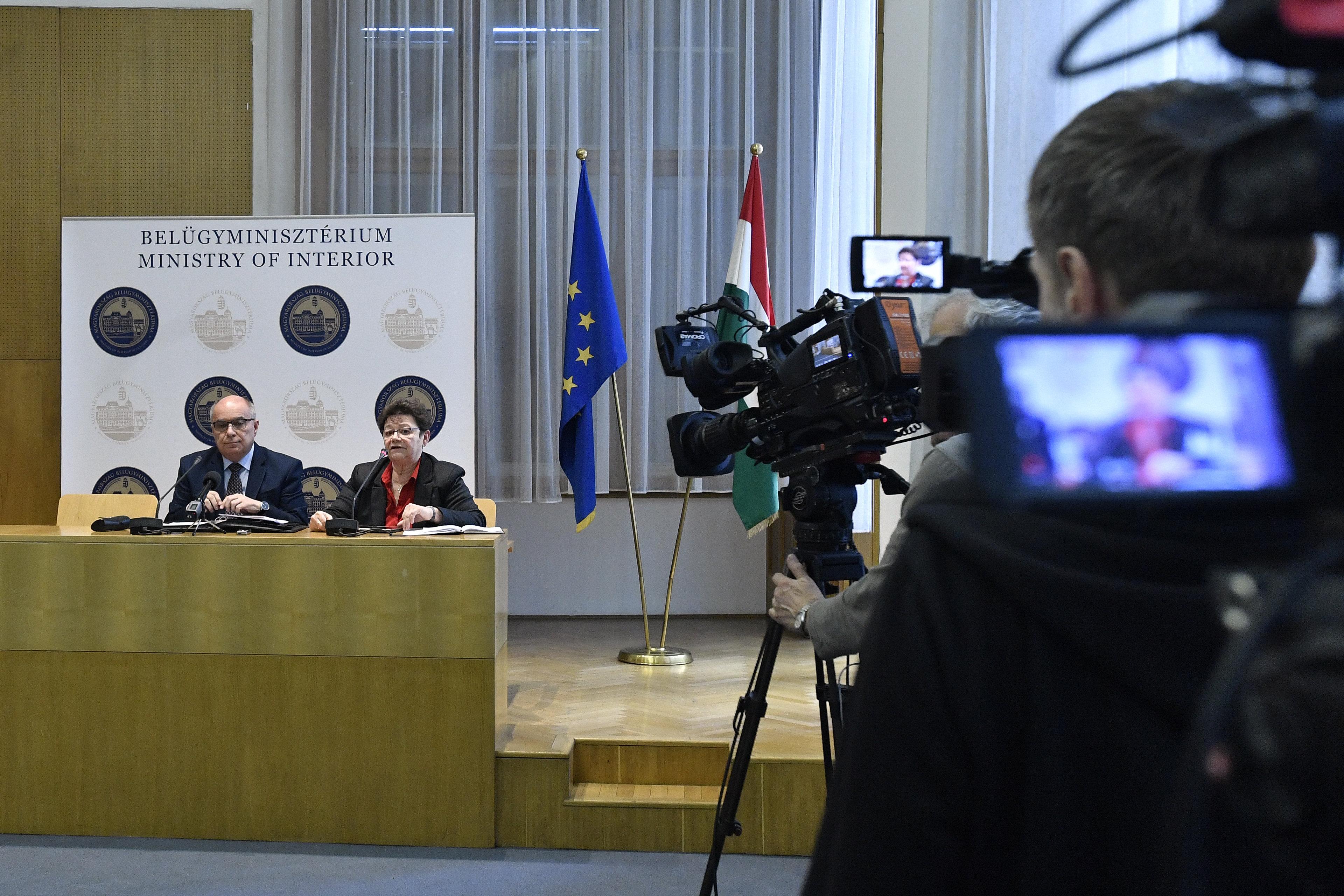 Továbbra sem találtak koronavírus-fertőzöttet Magyarországon