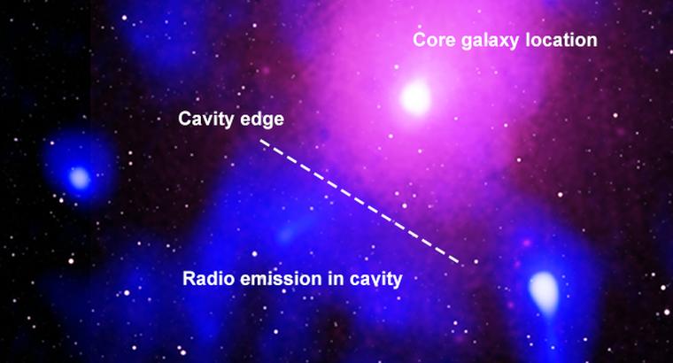 A Nagy Bumm óta nem láttunk ekkora robbanást az univerzumban