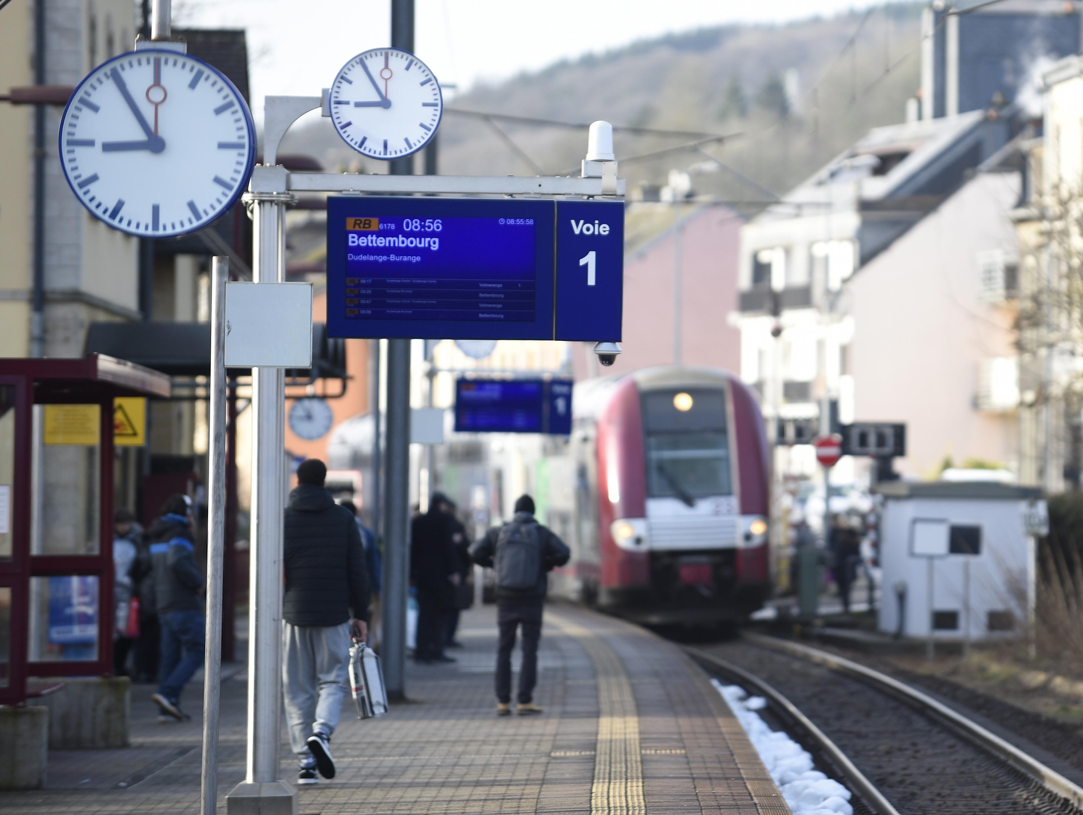 Szombattól ingyenes a tömegközlekedés Luxemburgban