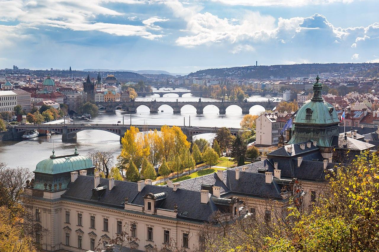Csehországba is megérkezett a koronavírus